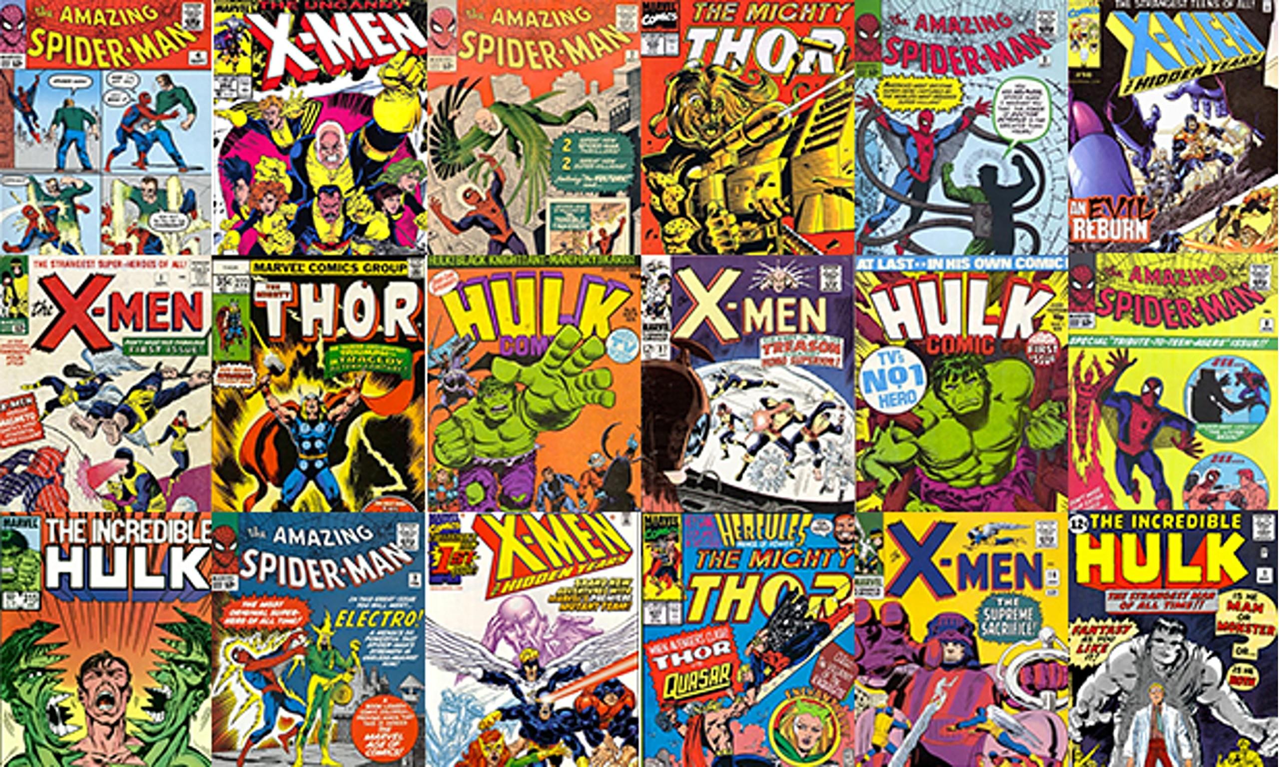 marvel comic book covers wallpaper – photo #9. Libro electrónico Wikipedia  la enciclopedia libre