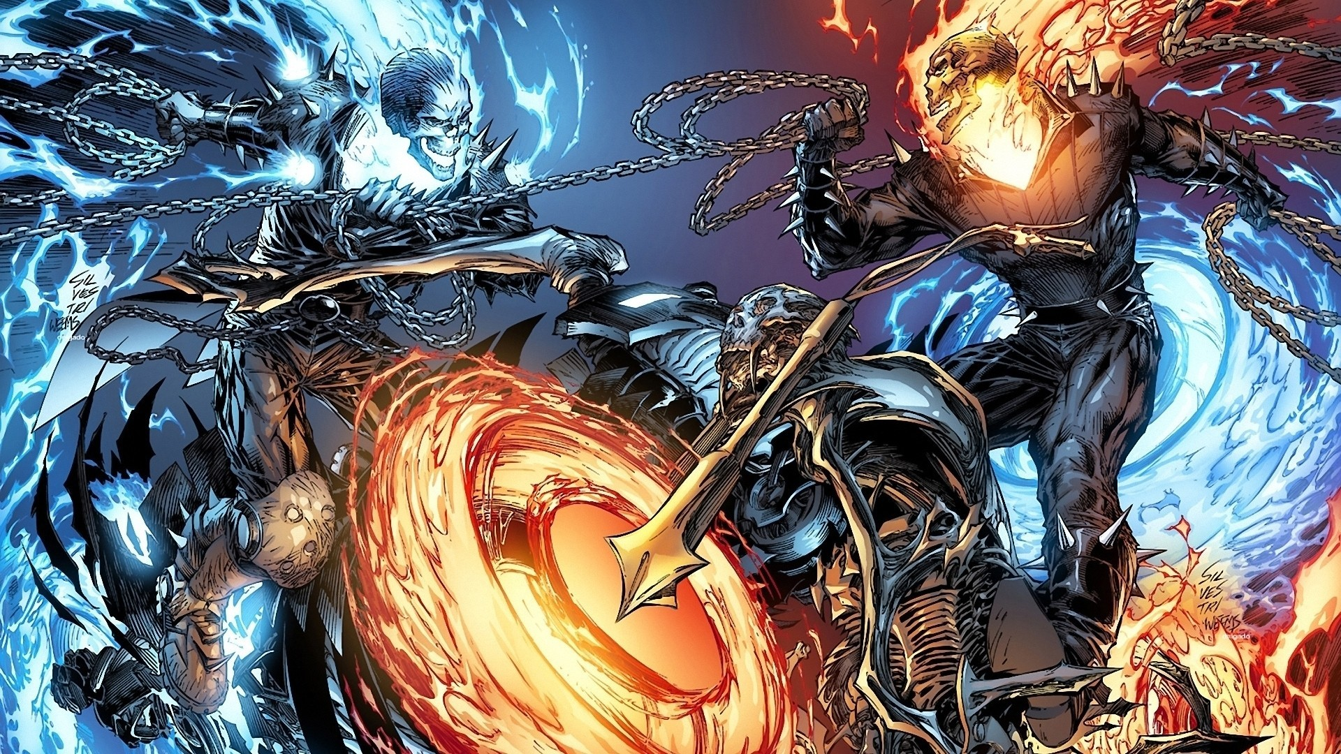 marvel com | Comics Ghost Rider Marvel Comics Fresh New HD Wallpaper Best  Quality .