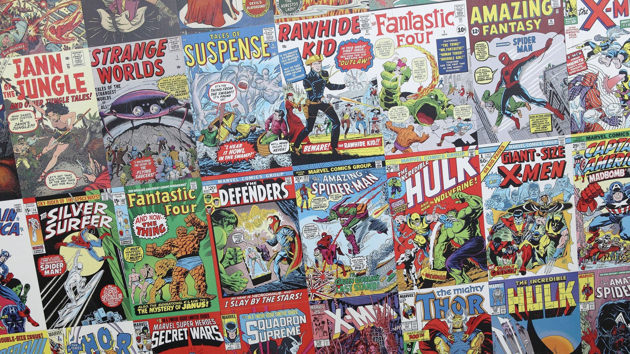 A look at comic prices and price inflation over the years | Diverse Tech  Geek