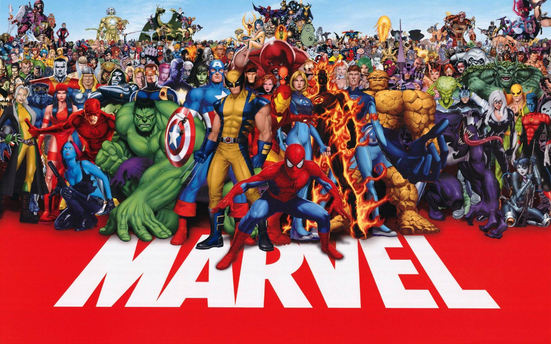 … marvel super heroes wallpaper wallpapersafari; comic …