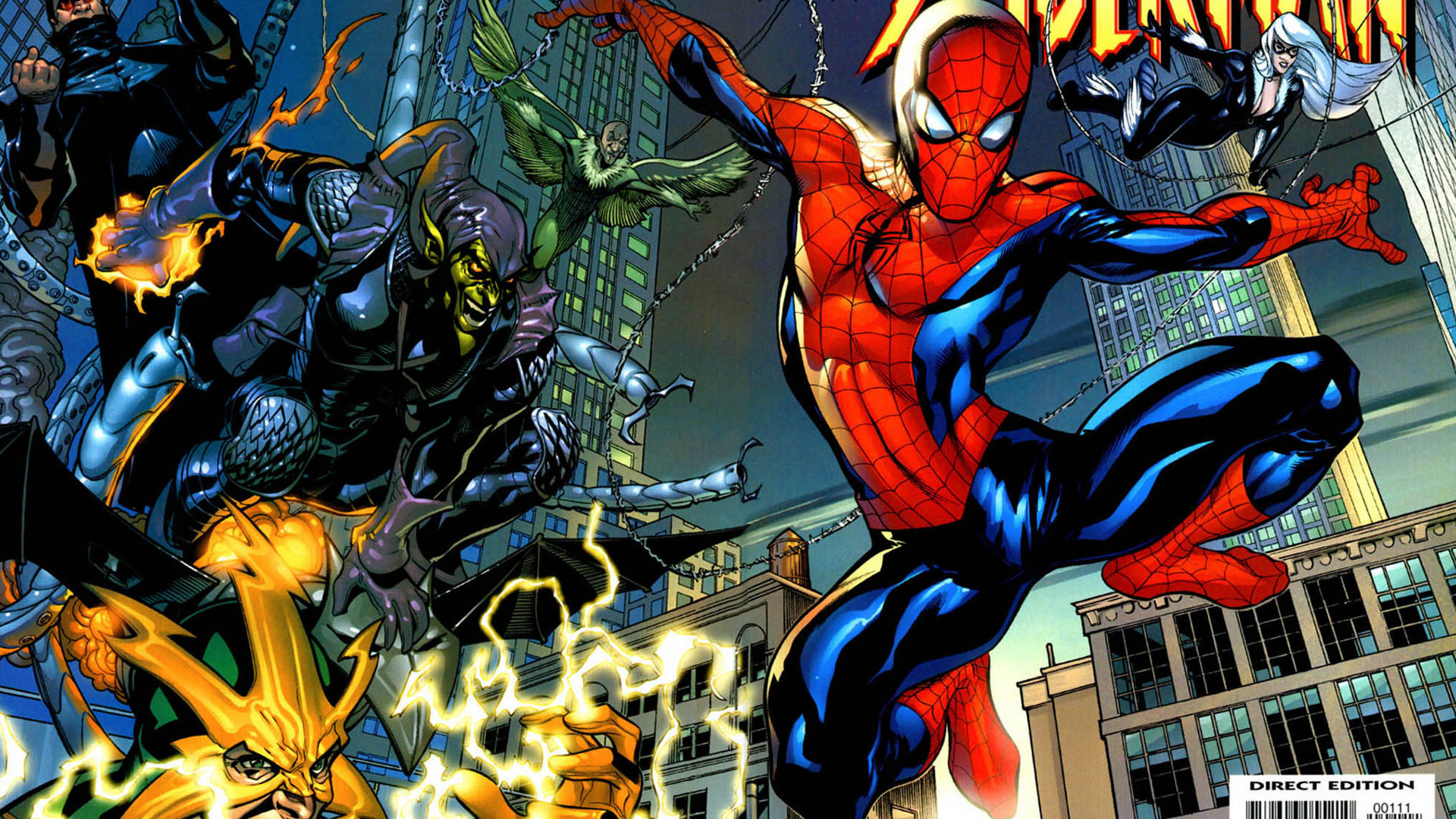 Spiderman comics spider-man superhero wallpaper | | 39575 .