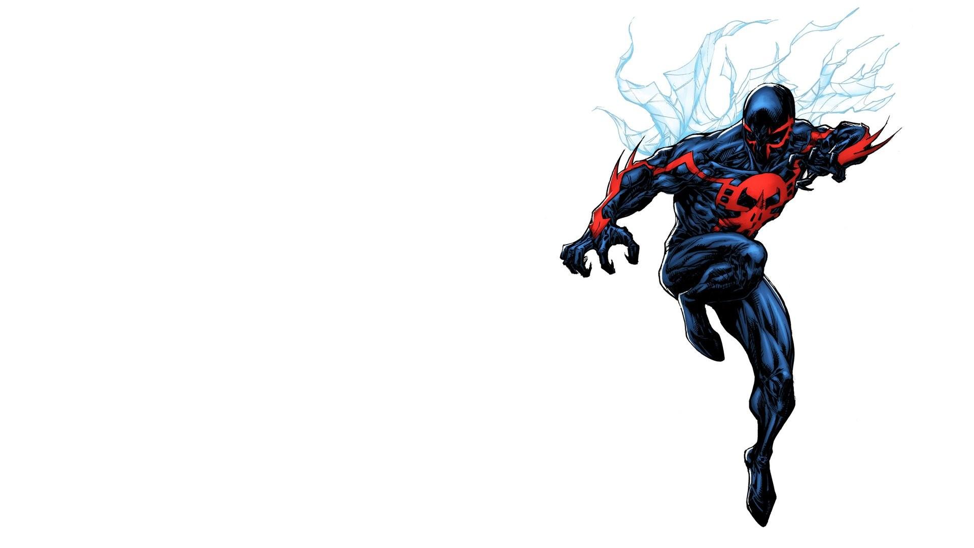 Spider-Man · Fondo de pantalla HD | Fondo de Escritorio ID:526485