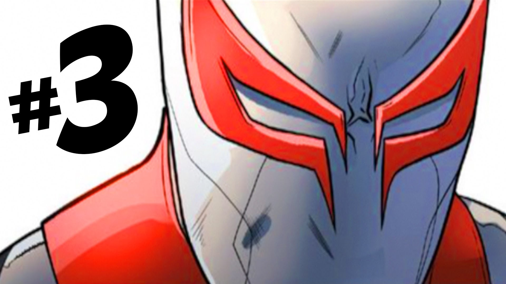 Spider-Man 2099 (All-New All-Different) Issue #3 Full Comic Review! (2015)  – YouTube