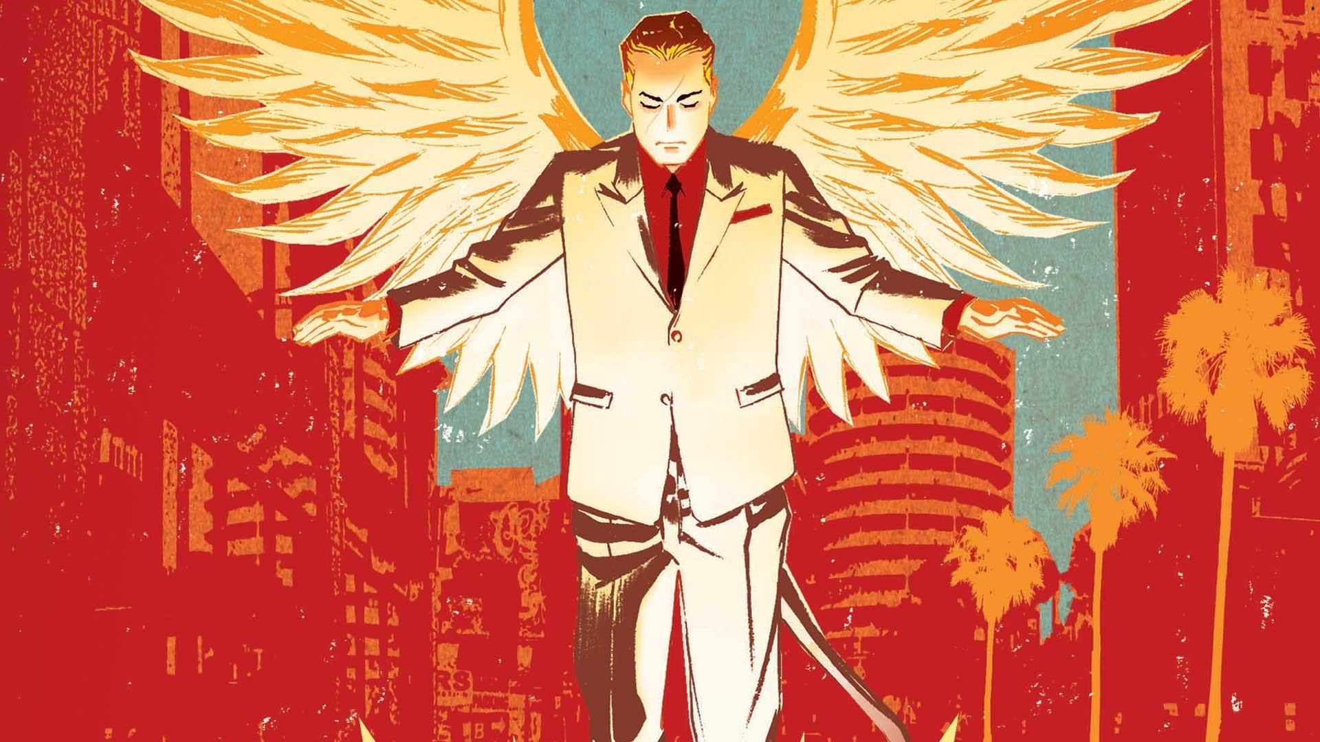 Lucifer wallpaper