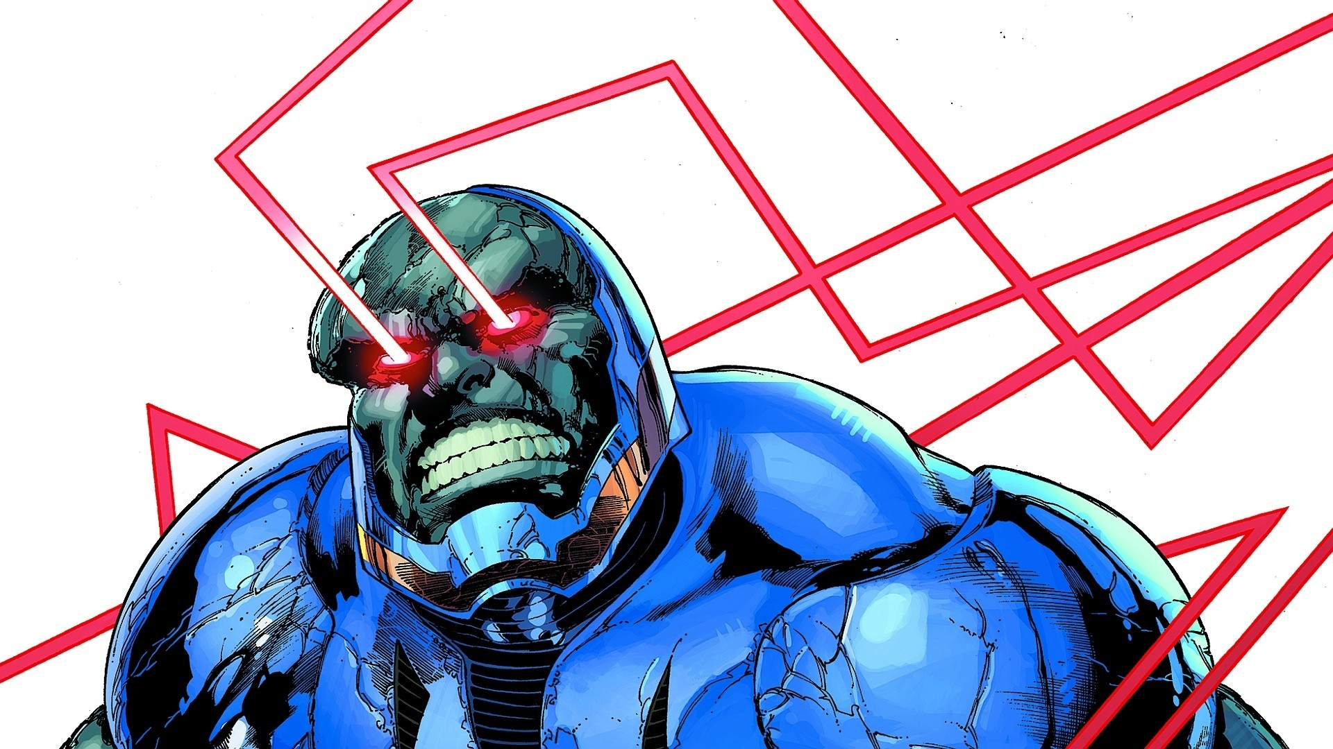 Darkseid wallpaper · Dc Universe