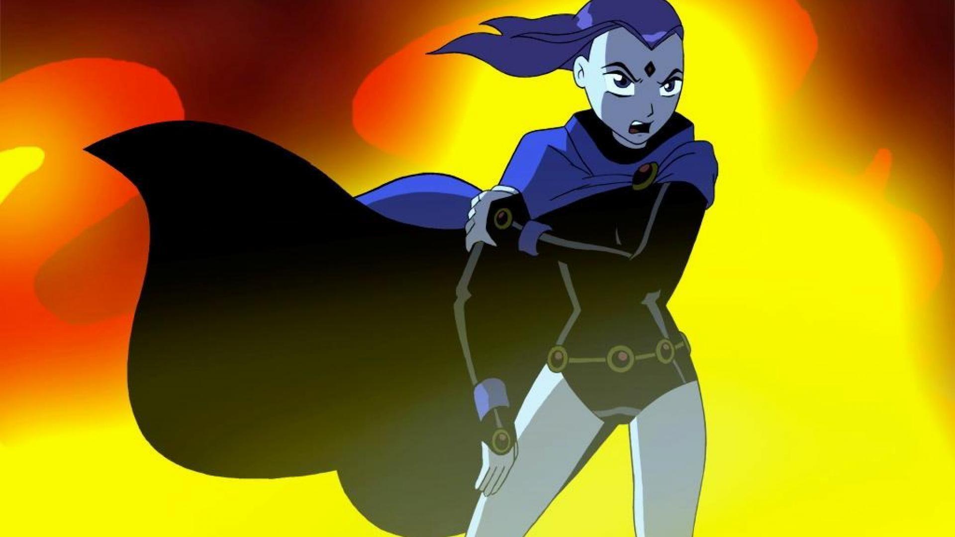 wallpaper.wiki-Raven-Teen-Titans-Background-Download-Free-