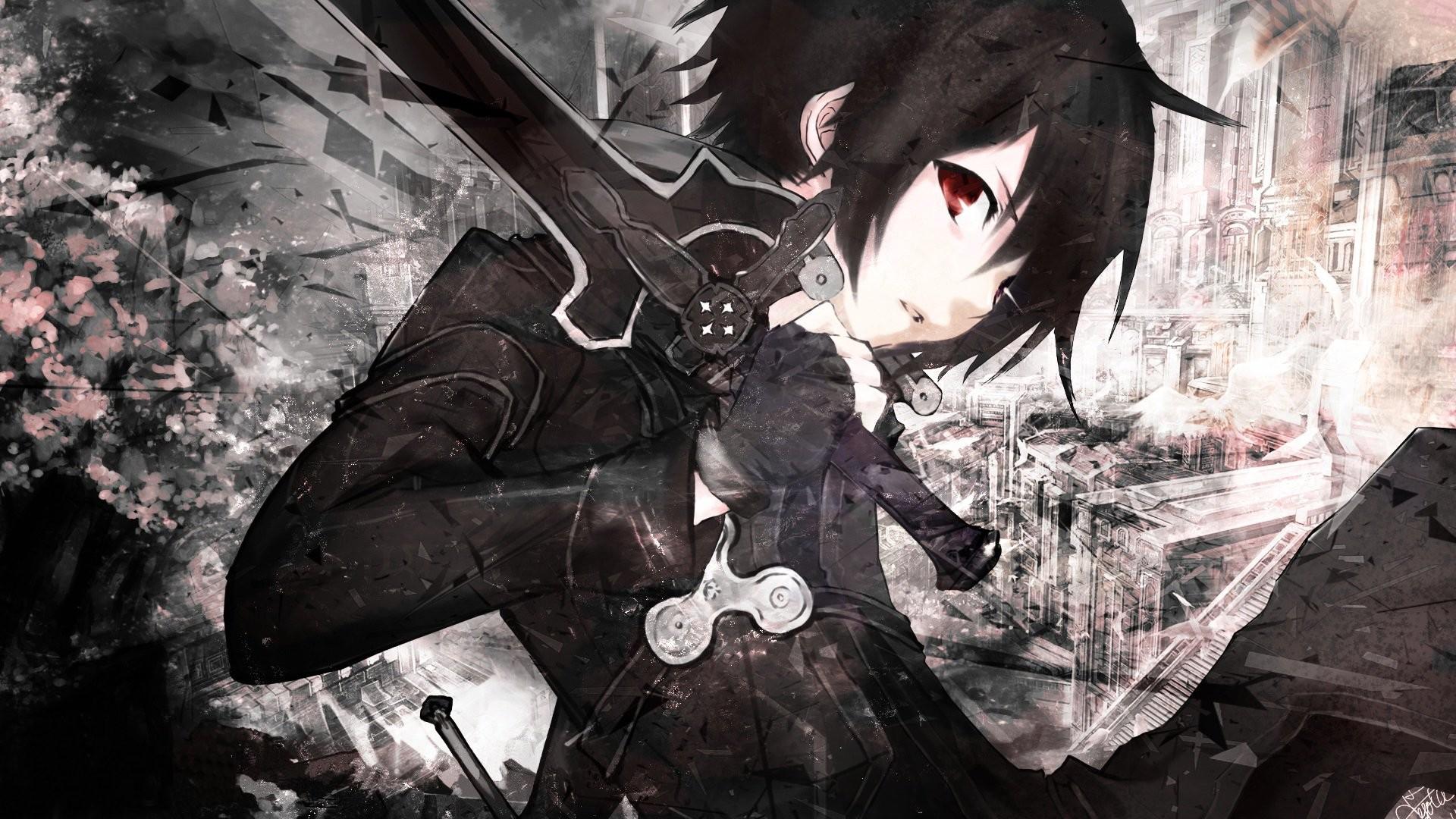 … Sword Art Online · HD Wallpaper | Background ID:426351