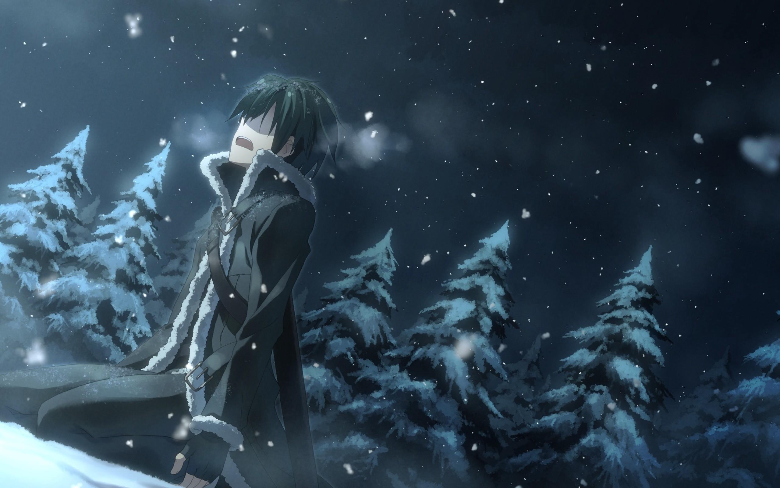 HD Wallpaper | Background ID:640963. Anime Sword Art Online