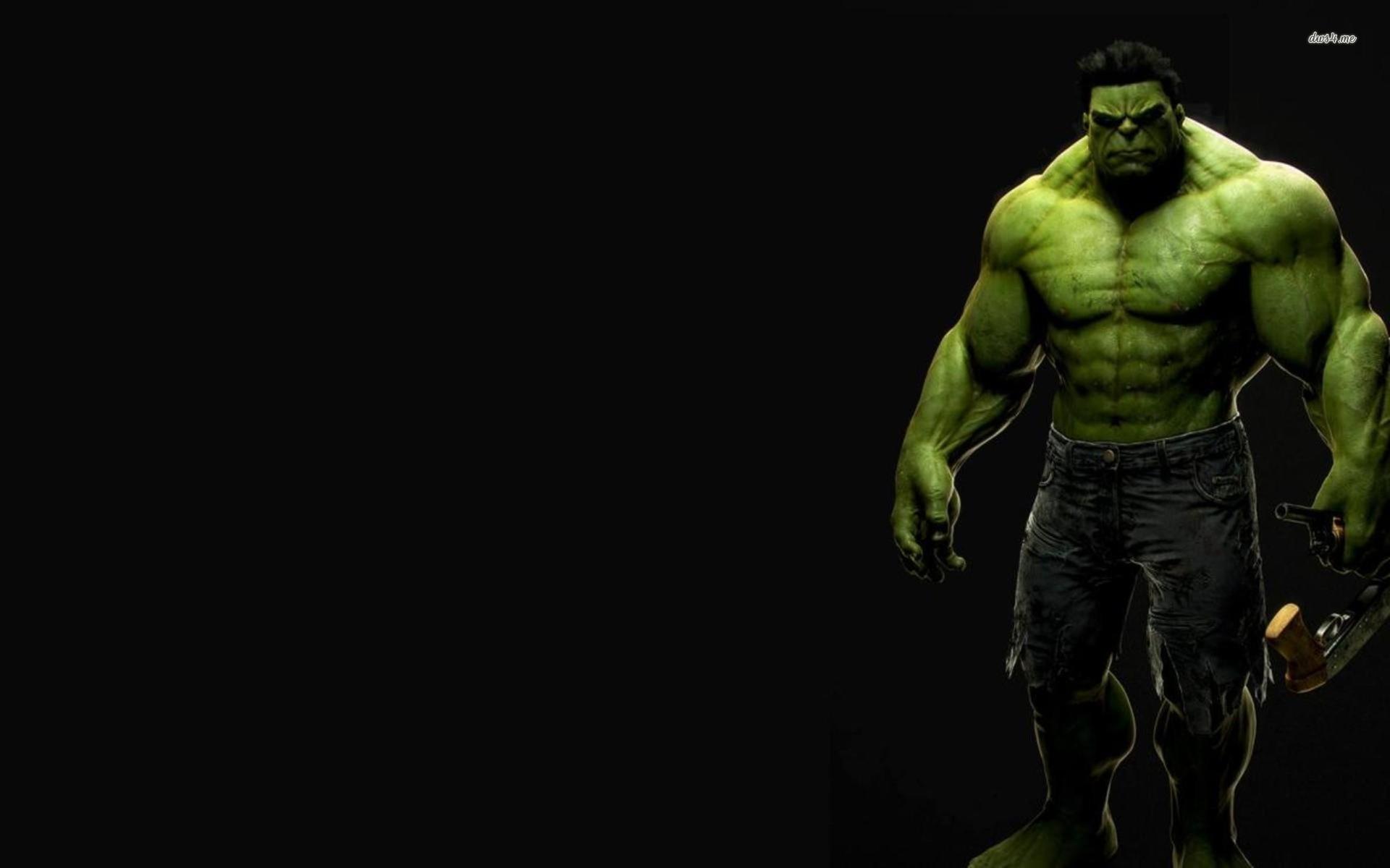 Hulk download wallpapers