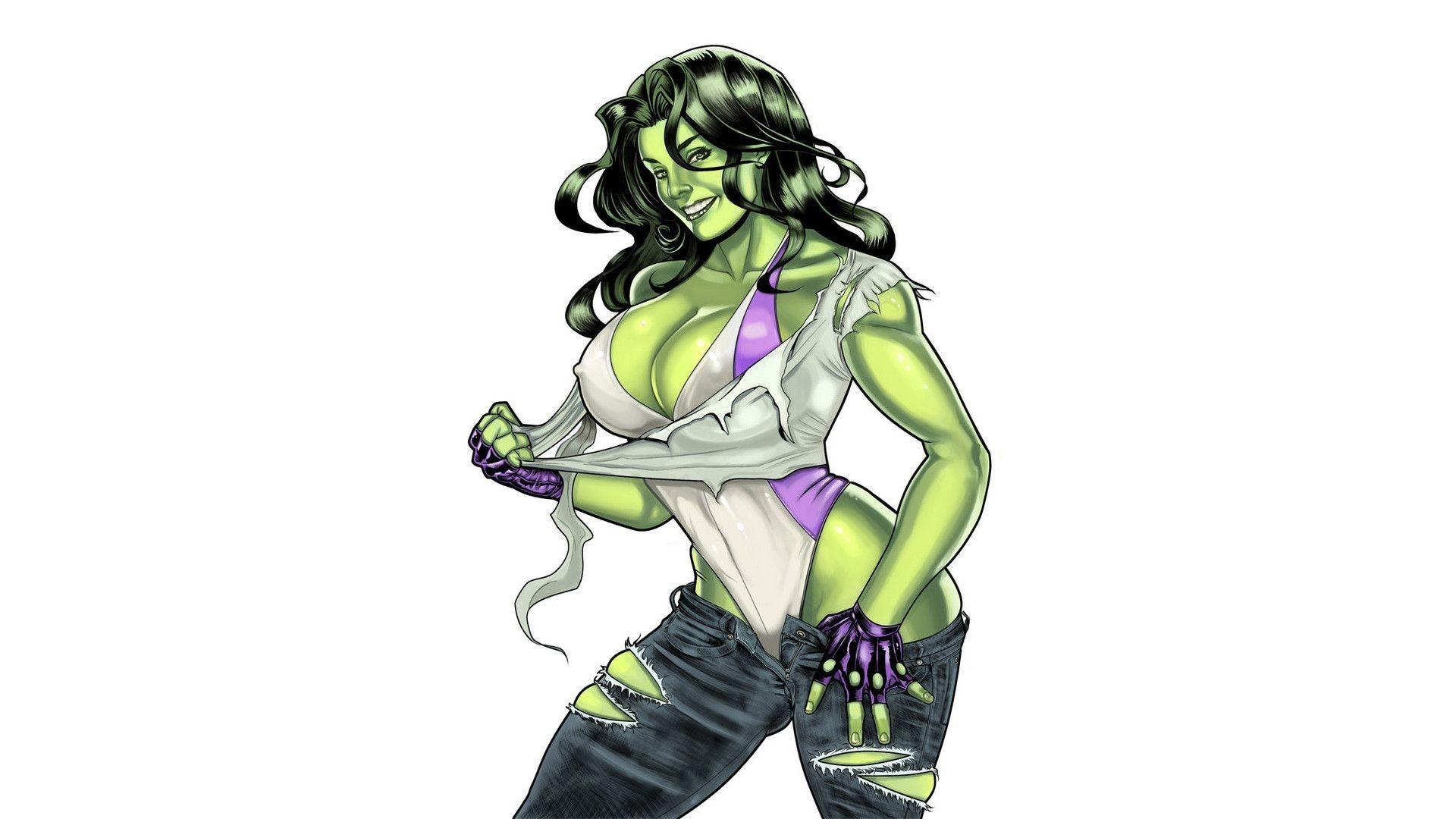 She-Hulk images She-Hulk HD wallpaper and background photos