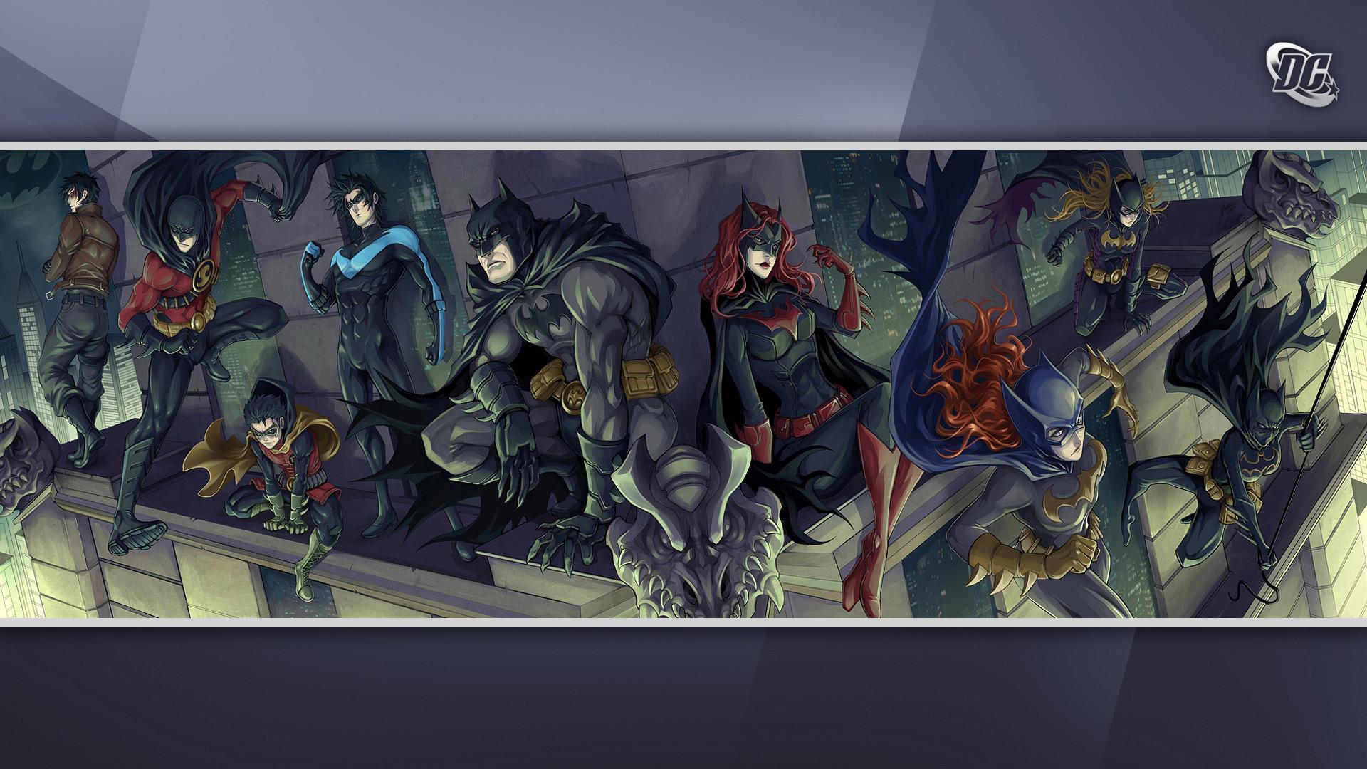 bat family MEMES