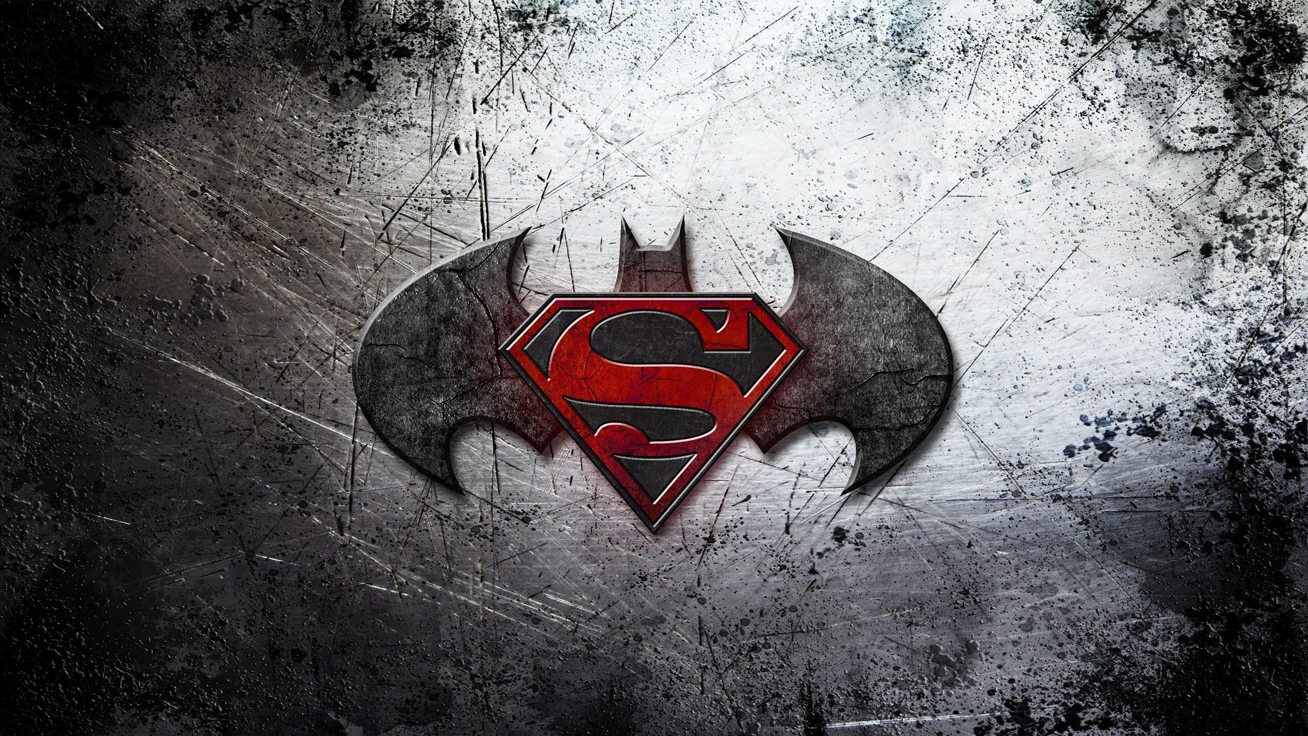 Pix For > Superman Batman Wallpaper Hd