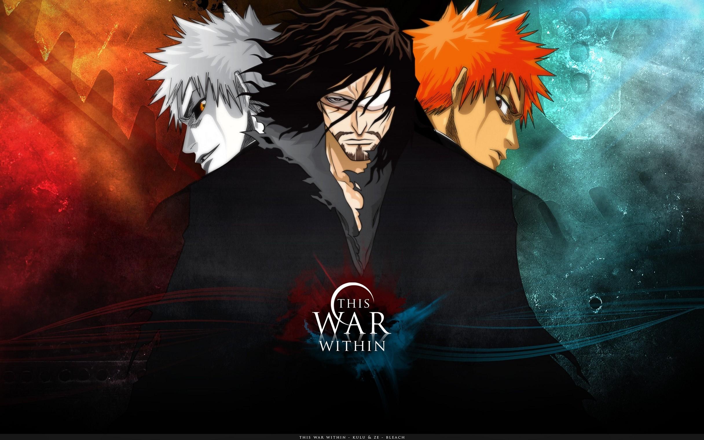 Bleach Hd Anime Animax Wallpaper Aky821