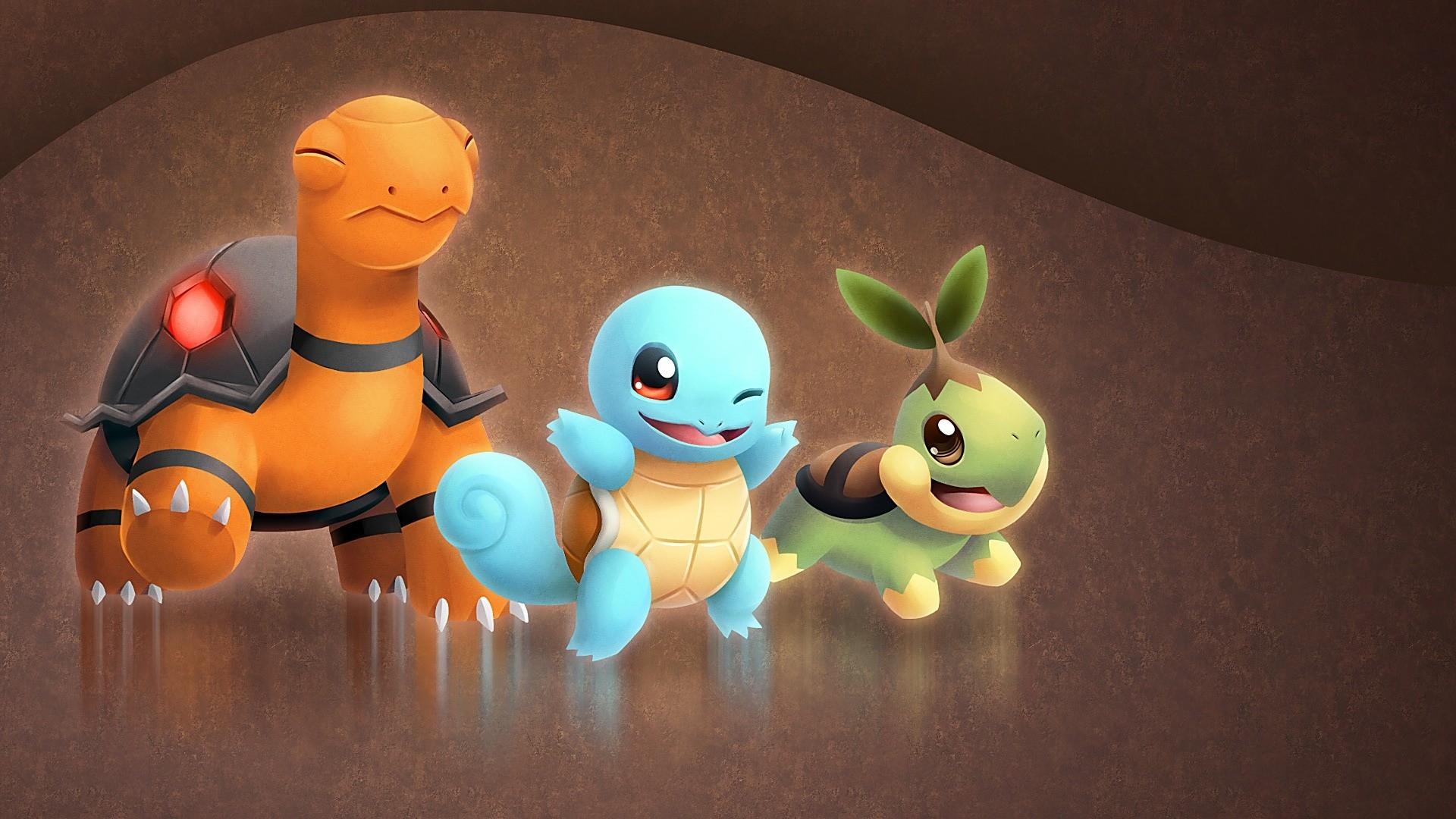 Cute Pokemon HD Wallpaper Download Free.