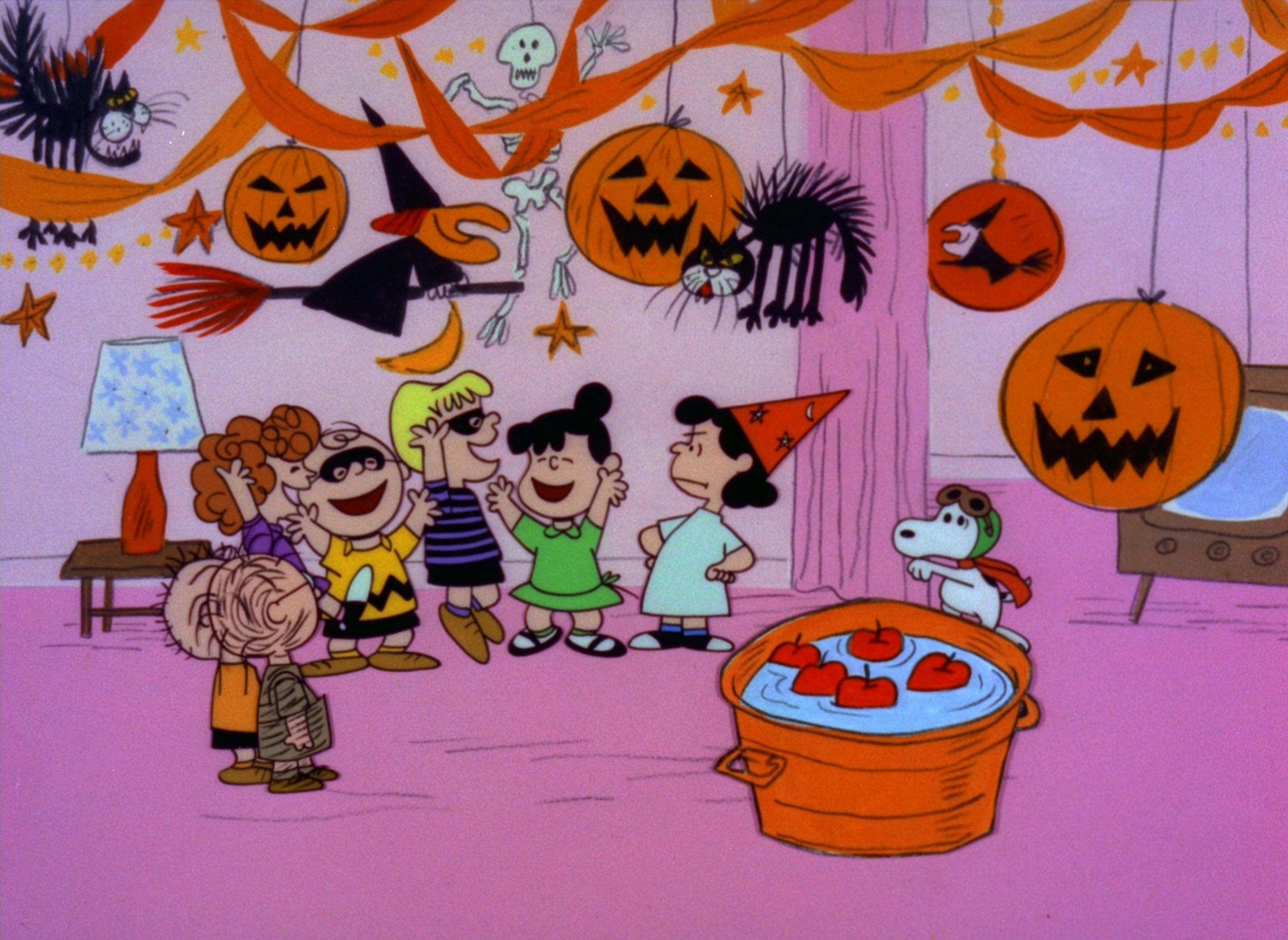 It's The Great Pumpkin, Charlie Brown   Love and Cute Quotes