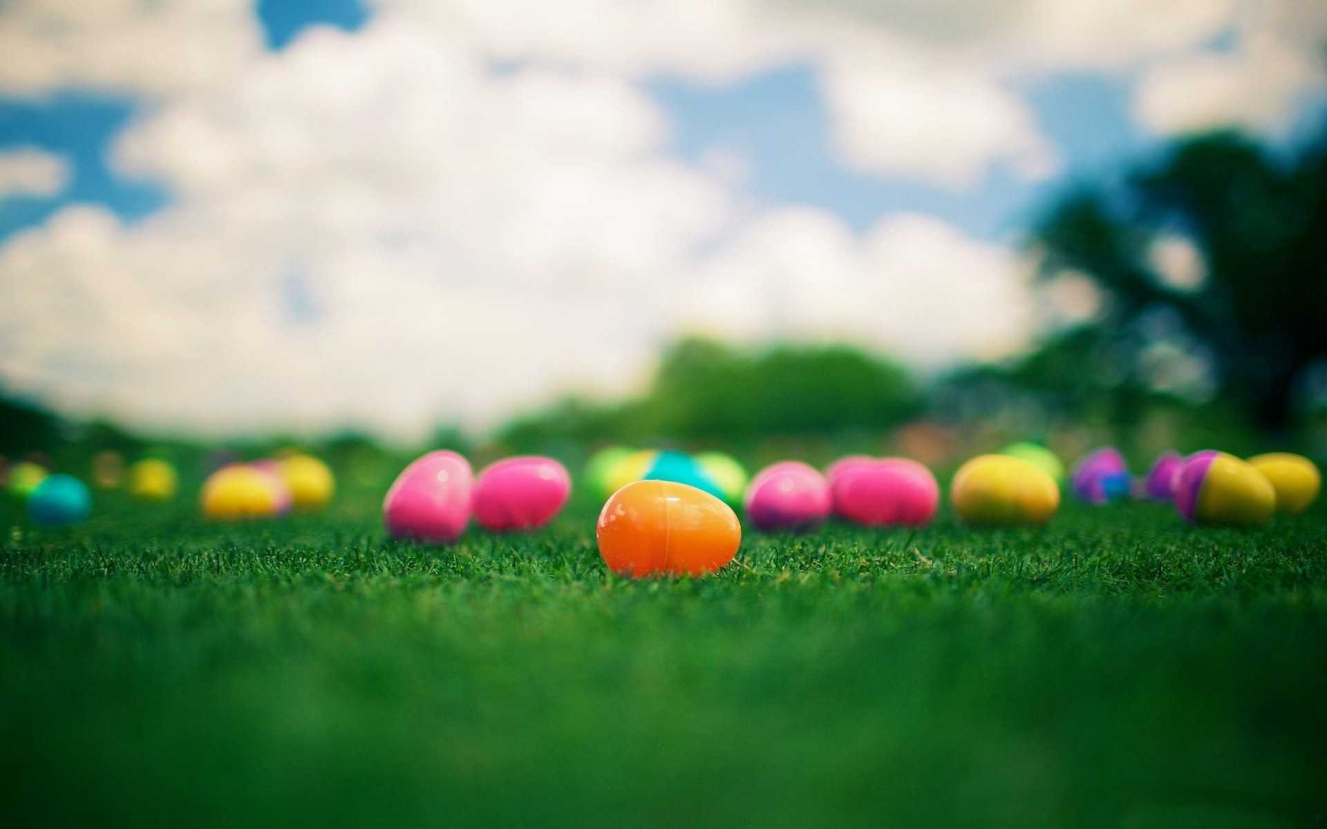 Holiday Easter Wallpaper