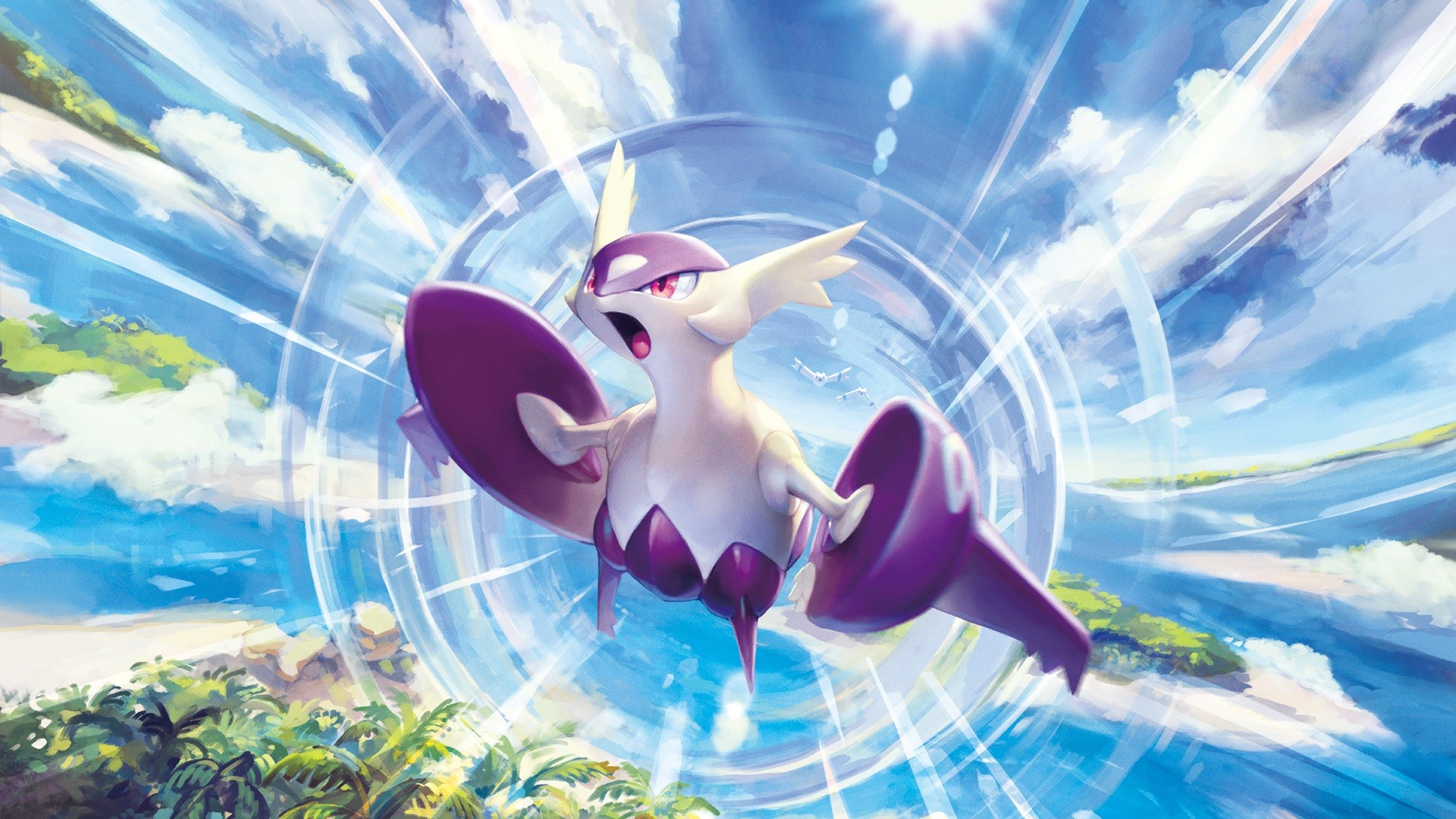Image РMega Latias Pokemon TCG XY Roaring Skies.jpg   Pok̩mon Wiki    FANDOM powered by Wikia