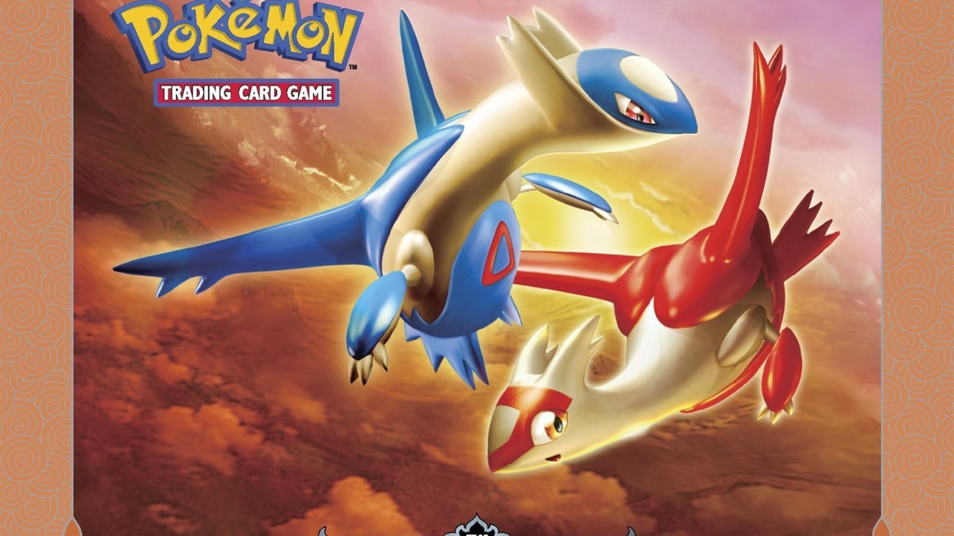 Pokemon latias latios wallpaper   (48283)