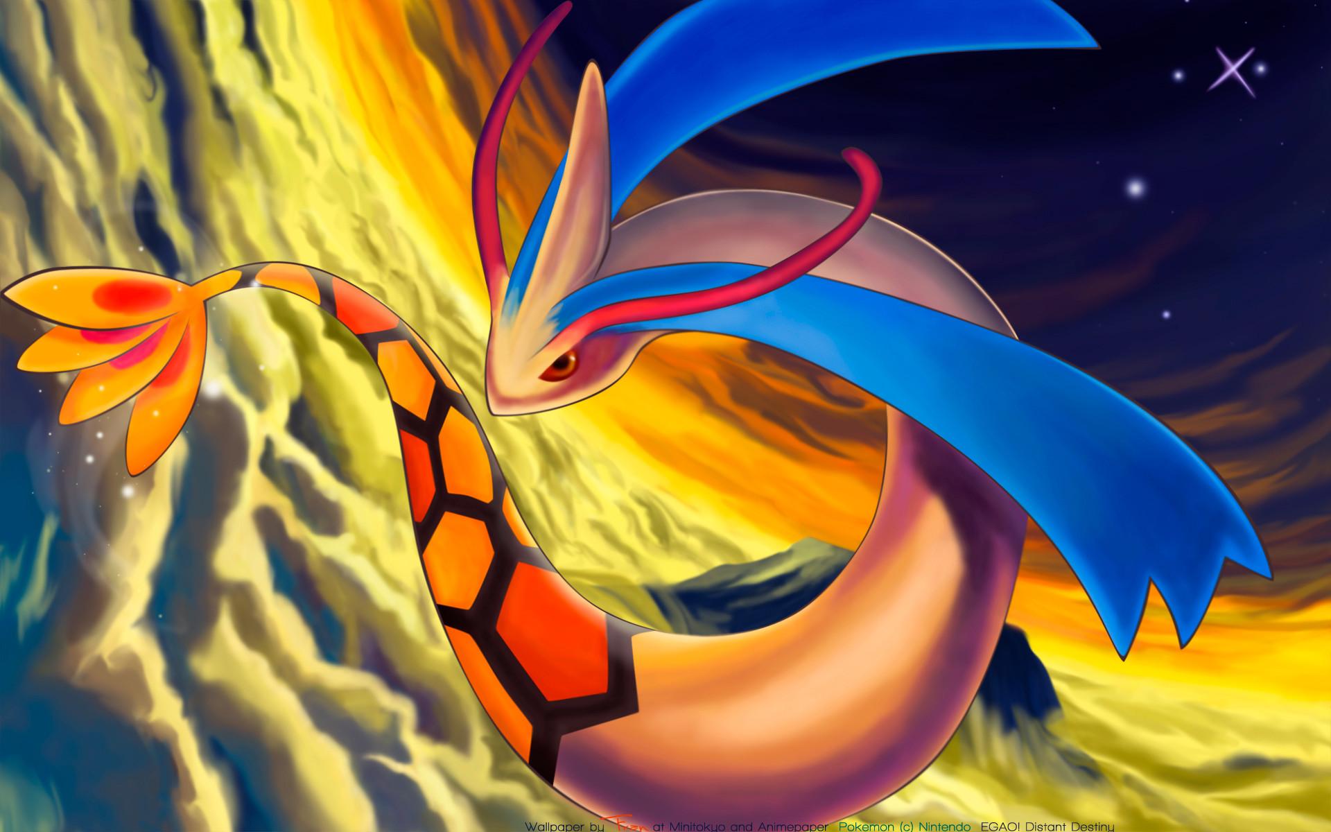 The most beautiful pokemon!