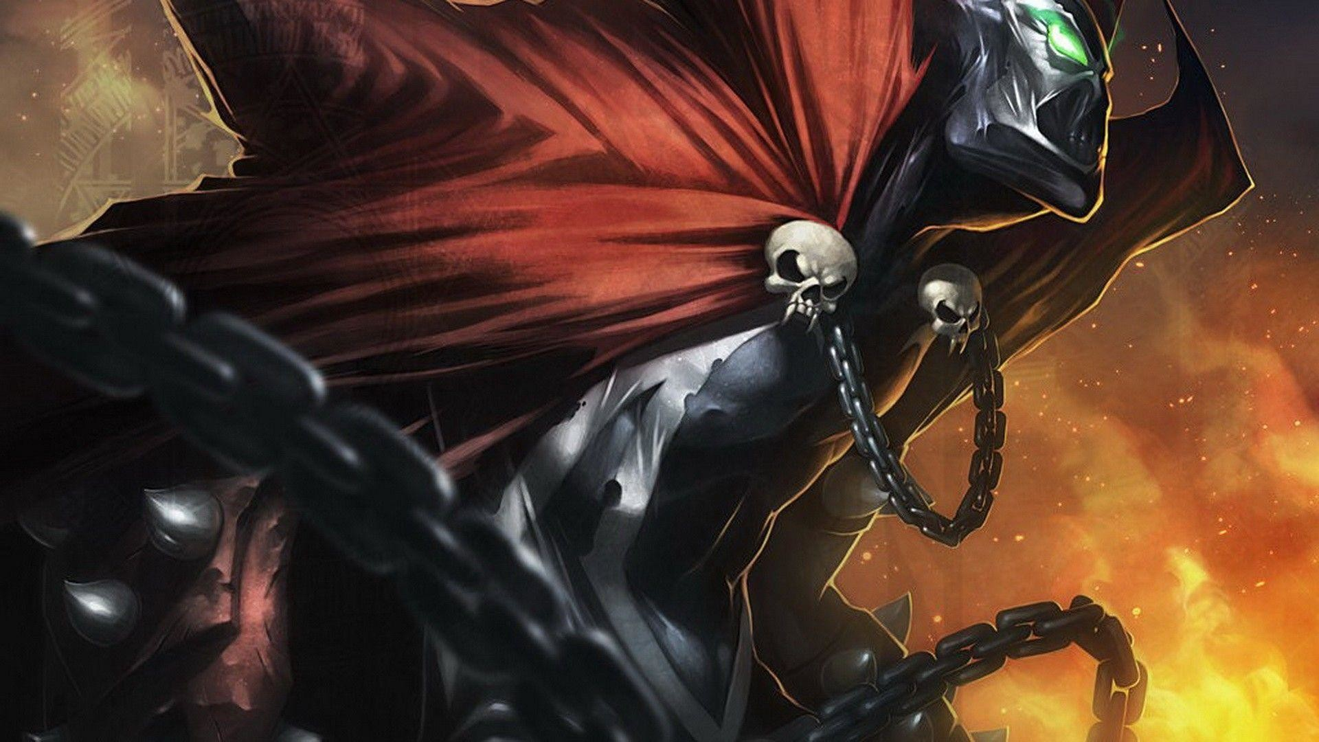 Spawn Wallpapers HD – Wallpaper Cave