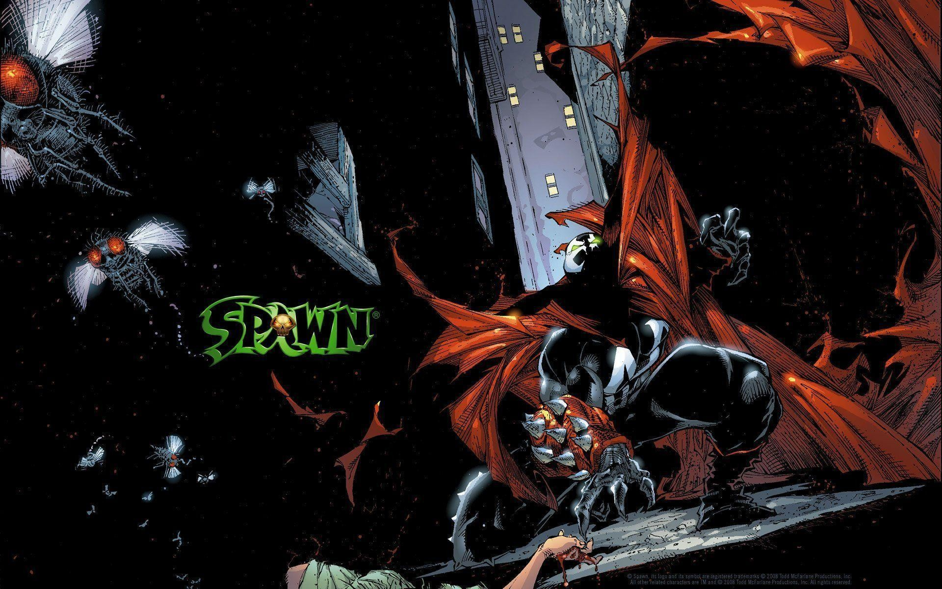 Spawn Wallpapers – Full HD wallpaper search – page 2