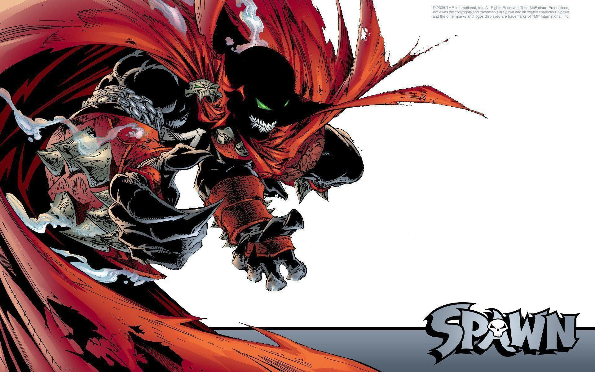 Wallpapers For > Spawn Wallpaper 1920×1200
