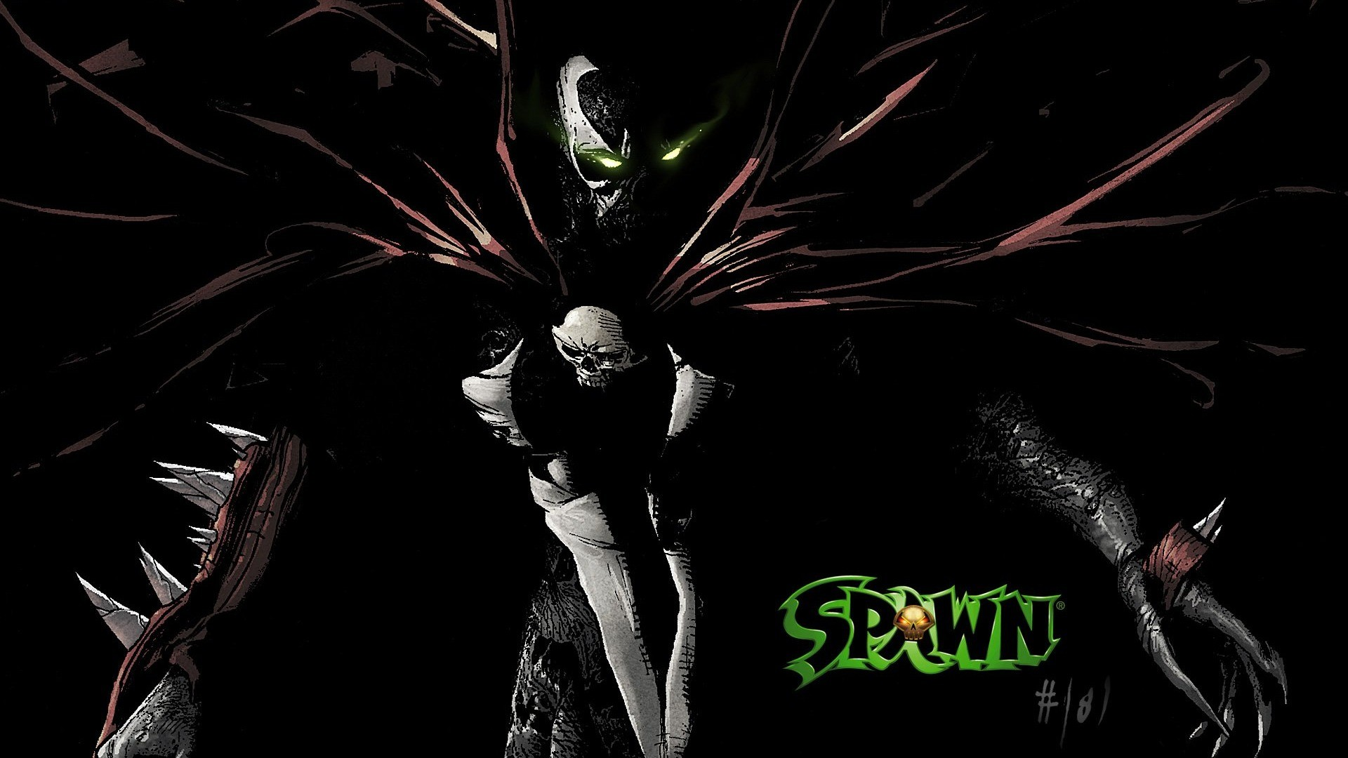 Spawn HD Wallpapers #21 – 1920×1080.
