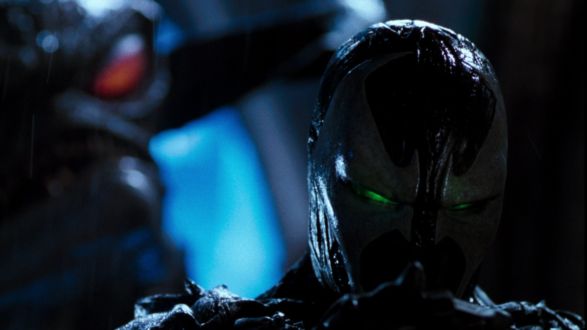 Review: Spawn BD + Screen Caps – Moviemans Guide to the Movies