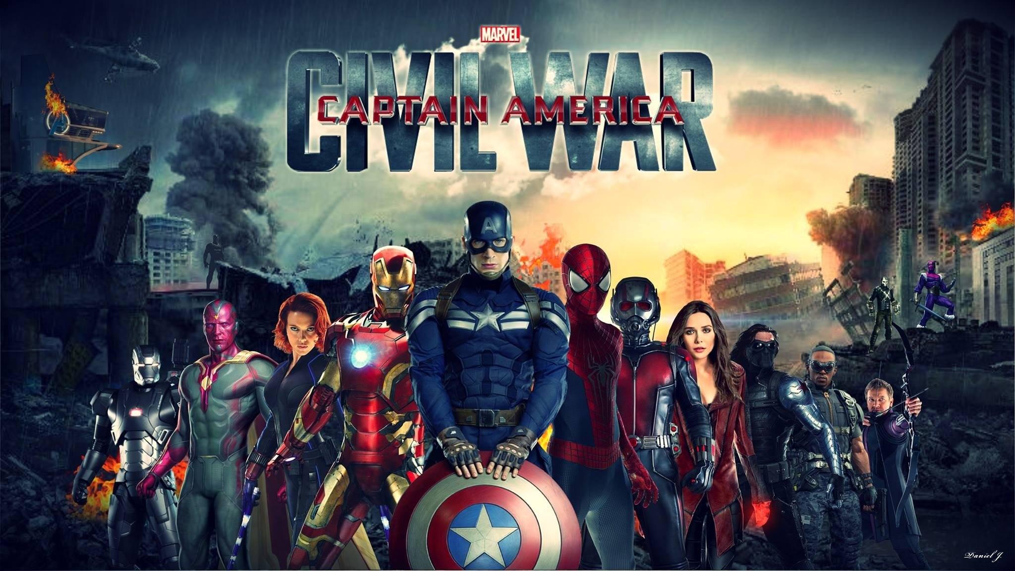 Captain America Civil War Wallpapers HD   HD Wallpapers   Pinterest    Marvel civil war, Hd wallpaper and Wallpaper