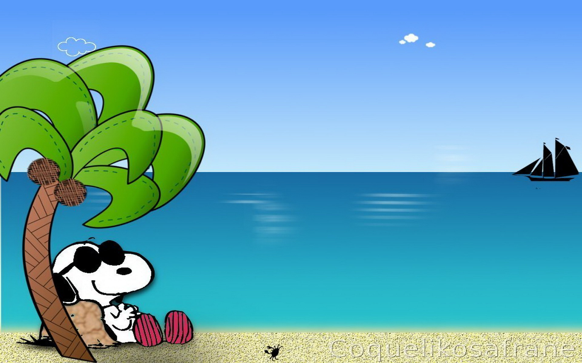 Snoopy Wallpapers, Snoopy Wallpaper 49.jpg 1920×1200