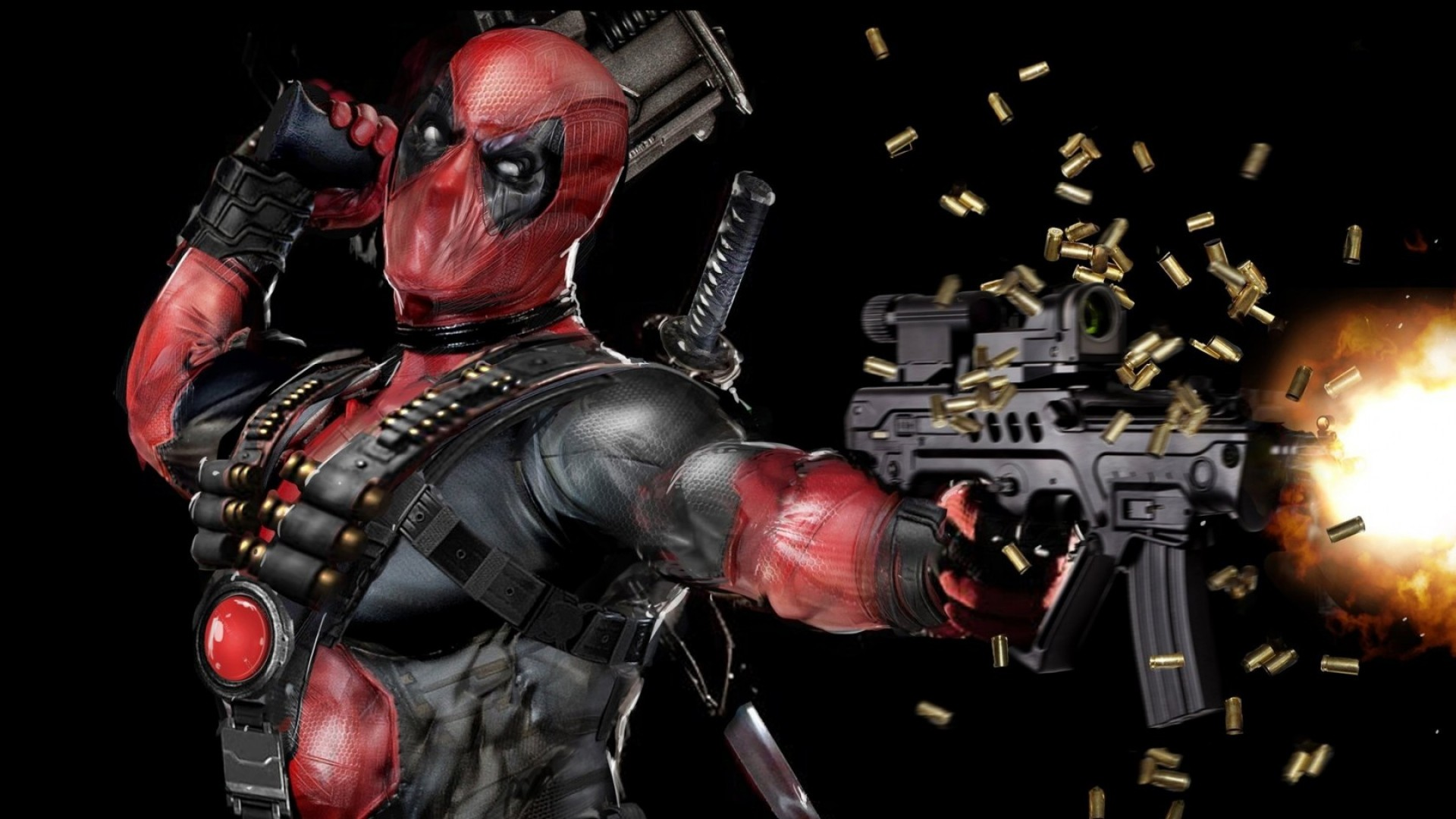 Deadpool HD Wallpapers Backgrounds Wallpaper | HD Wallpapers | Pinterest | Deadpool  wallpaper, Deadpool and Wallpaper