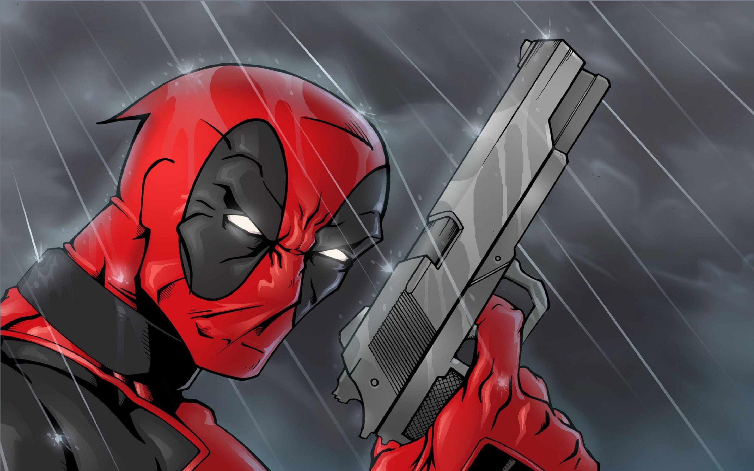 Deadpool 30 wallpapers dump