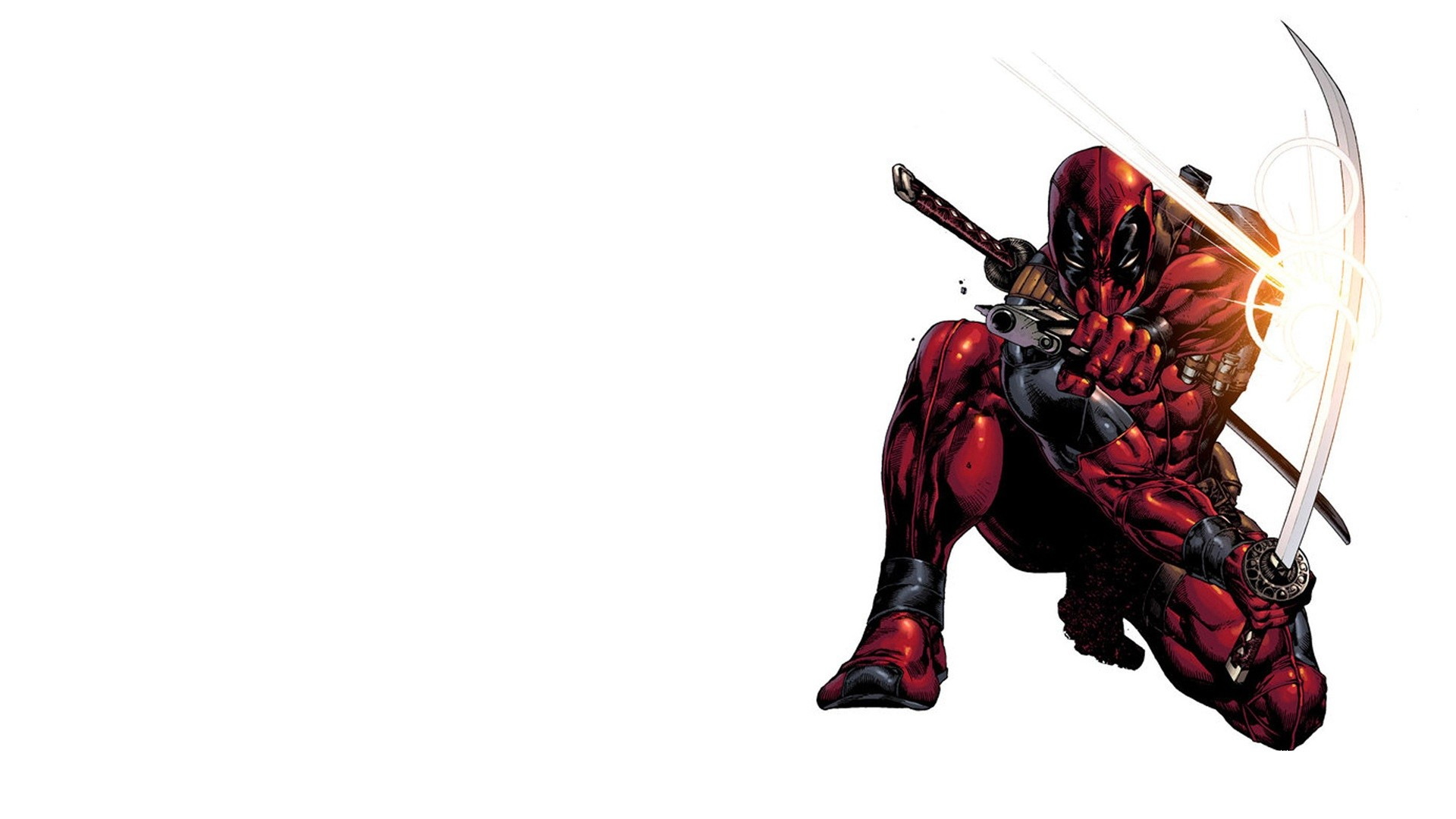 my collection of deadpool wallpapers.