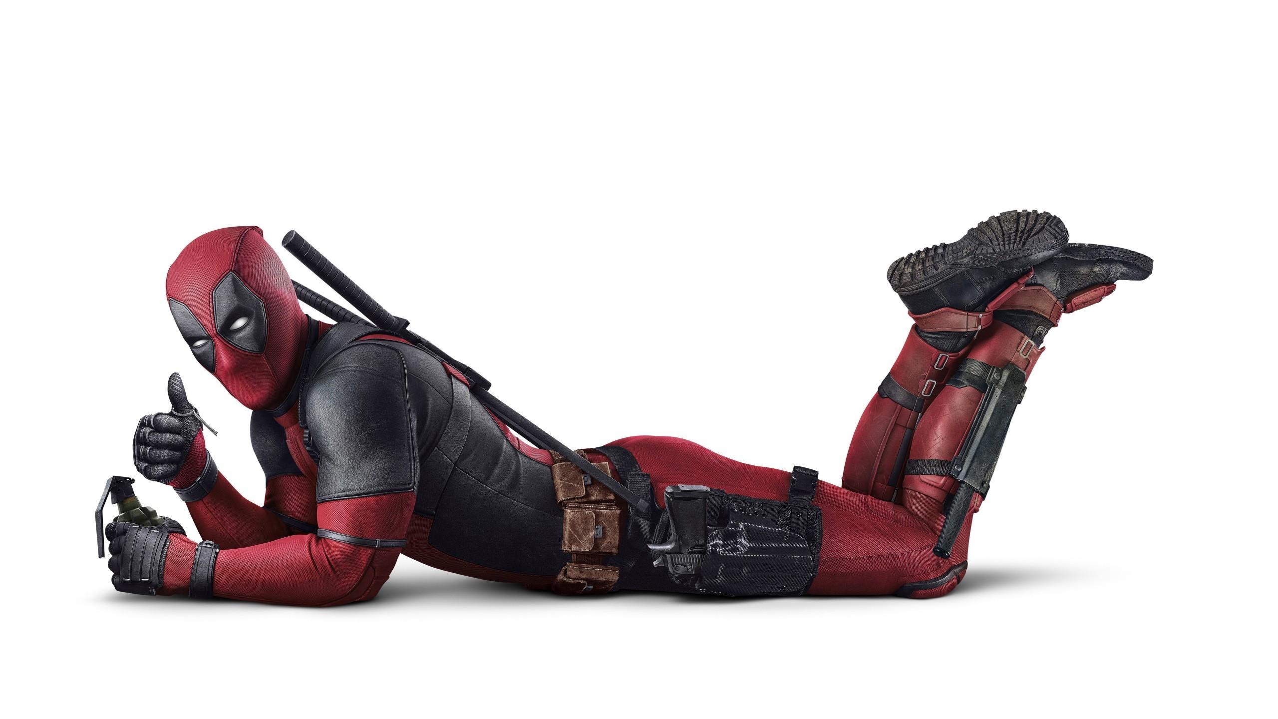 Movies / Deadpool Wallpaper