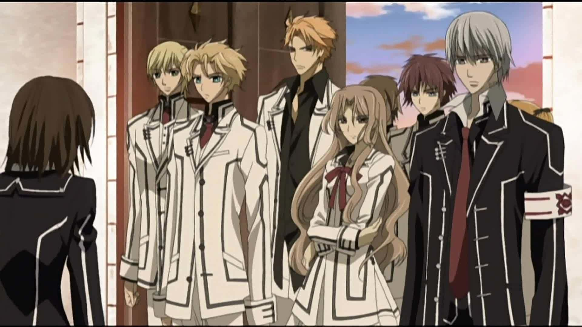 "matsuri hino images Matsuri Hino's ""Vampire Knight"" (Guilty) – Episode 1  [Sinners Of Fate] HD wallpaper and background photos"
