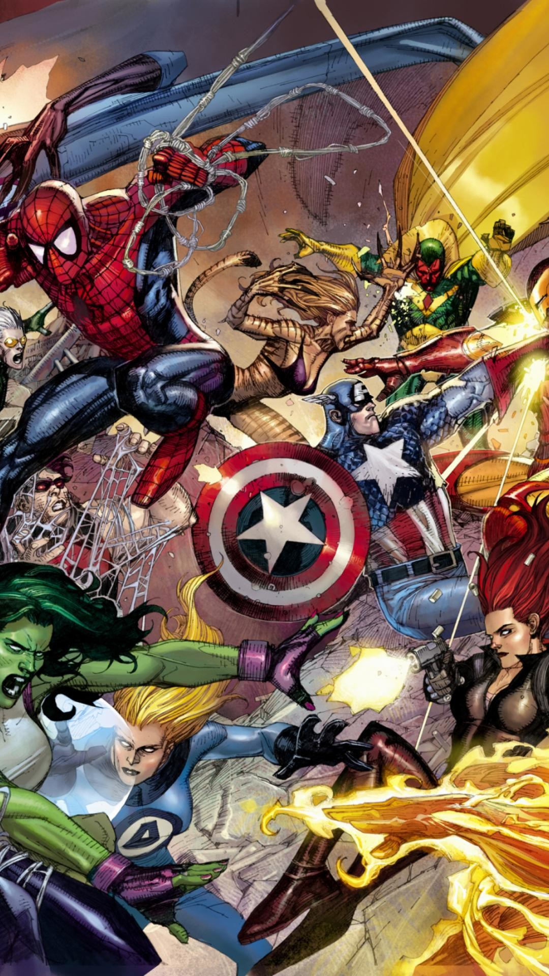 wallpaper.wiki-Marvel-Wallpaper-for-Iphone-Download-Free-