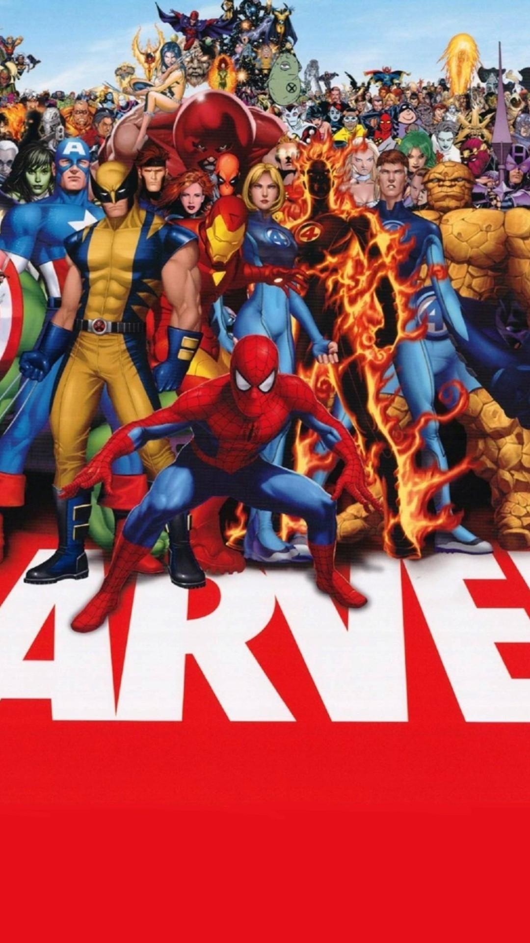 … Marvel Iphone Wallpaper 471243_marvel …