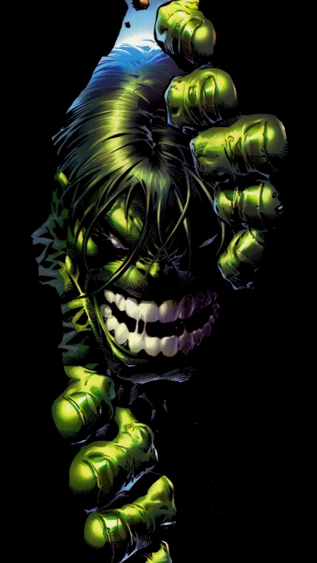 Hulk, Comic, Marvel