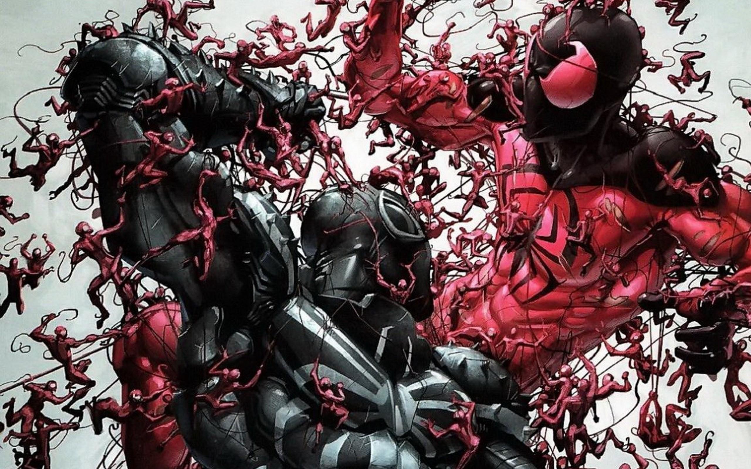 Anti Venom Wallpaper – WallpaperSafari