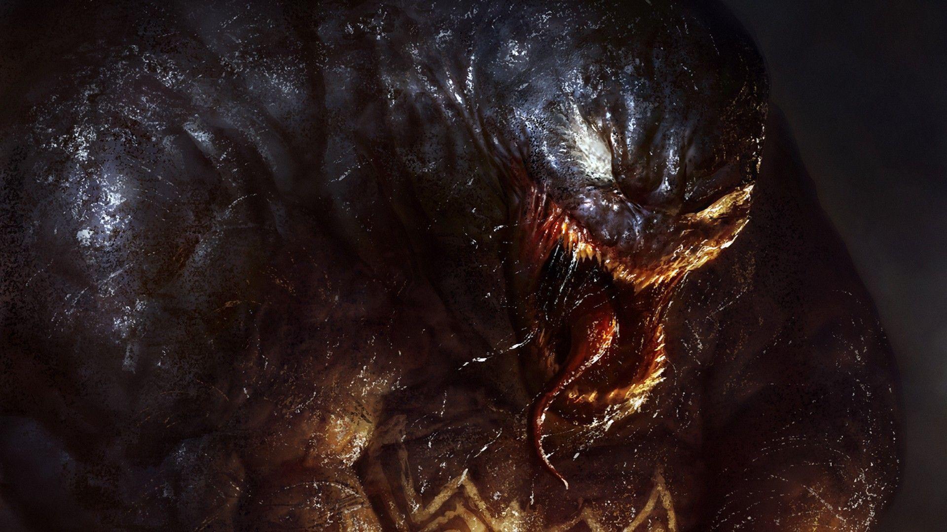 Carnage Vs Venom Vs Spider-Man Wallpaper – wallpaper. | Carnage .