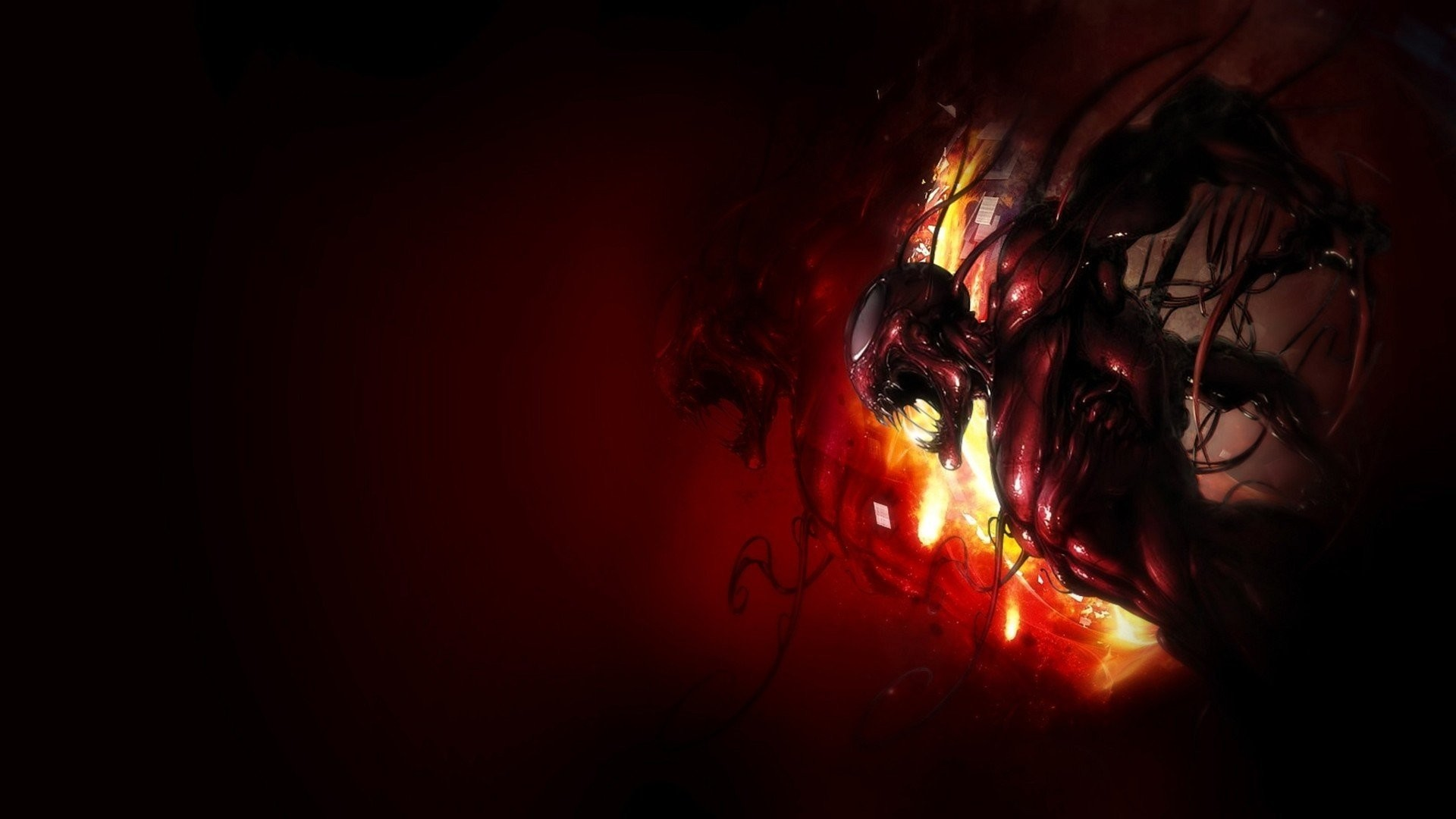 دانلود Warhammer 40000 Carnage 263674 بازی اکشن اندروید!