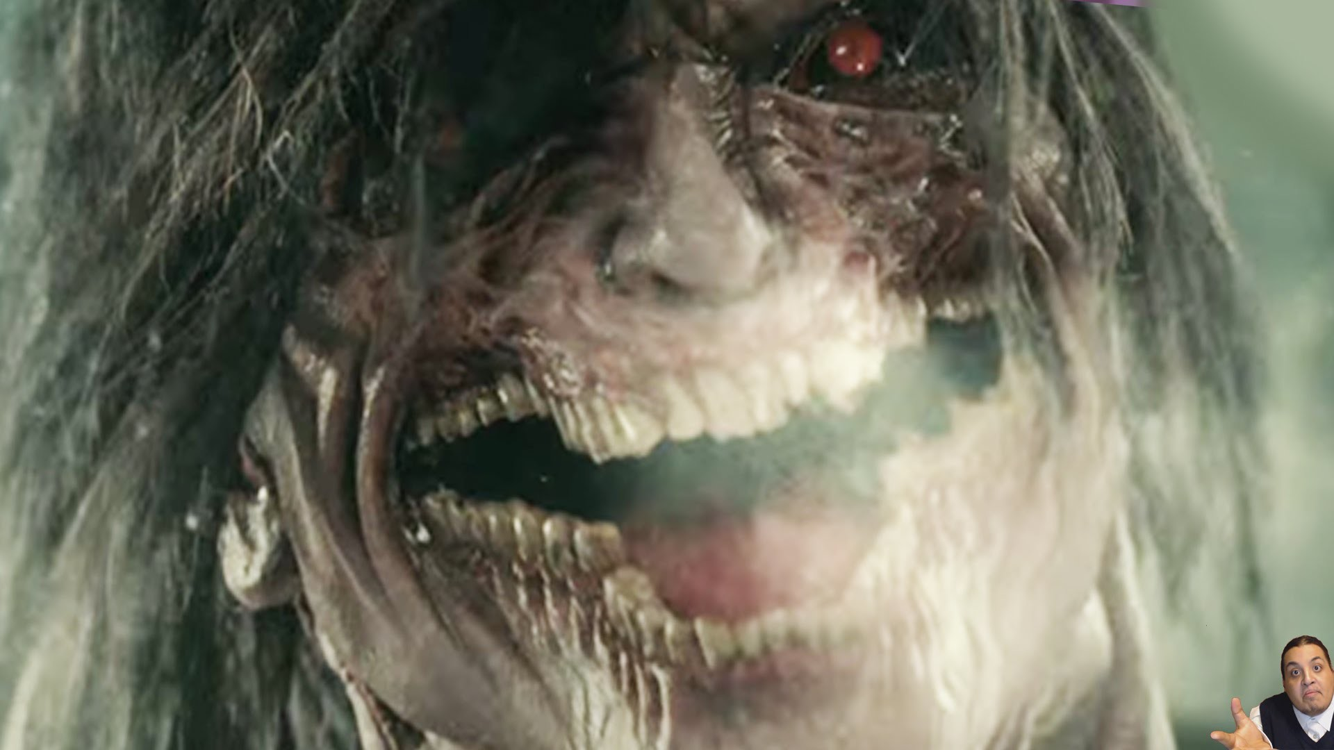 Attack On Titan Live Action Movie 進撃の巨人 Review — Controversy Galore