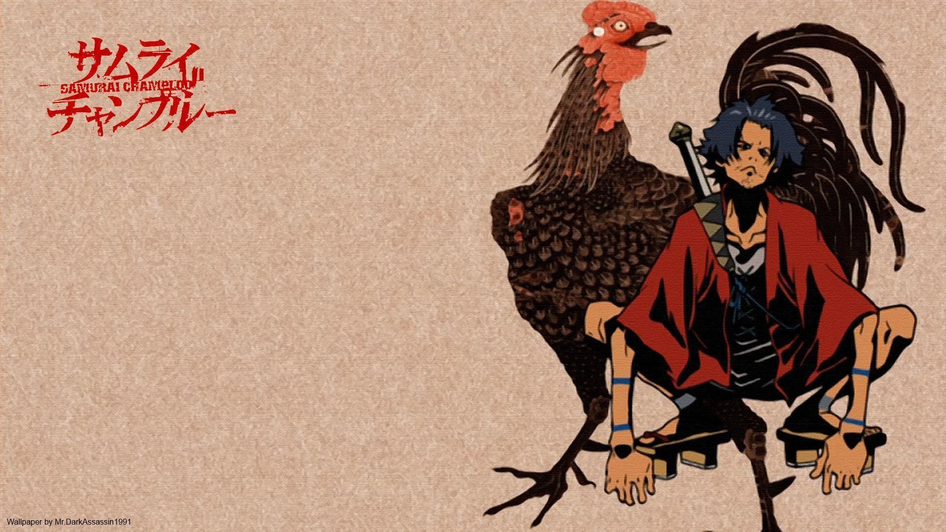Samurai Champloo Mugen Fight – Viewing Gallery