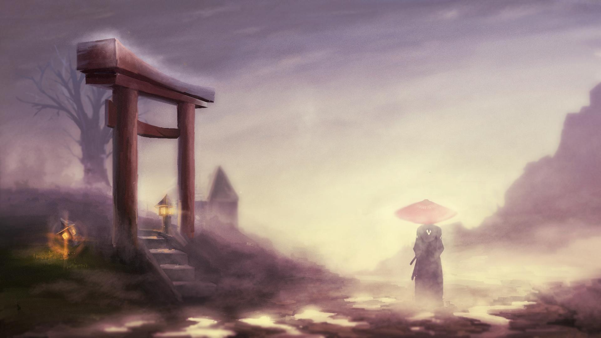 SAMURAI CHAMPLOO WALLPAPER – (#42154) – HD Wallpapers .