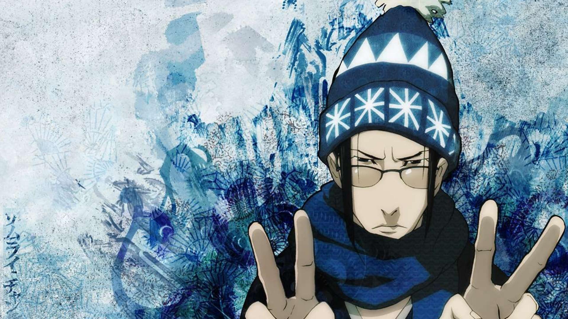 Jin Samurai Champloo HD Wallpapers 24448