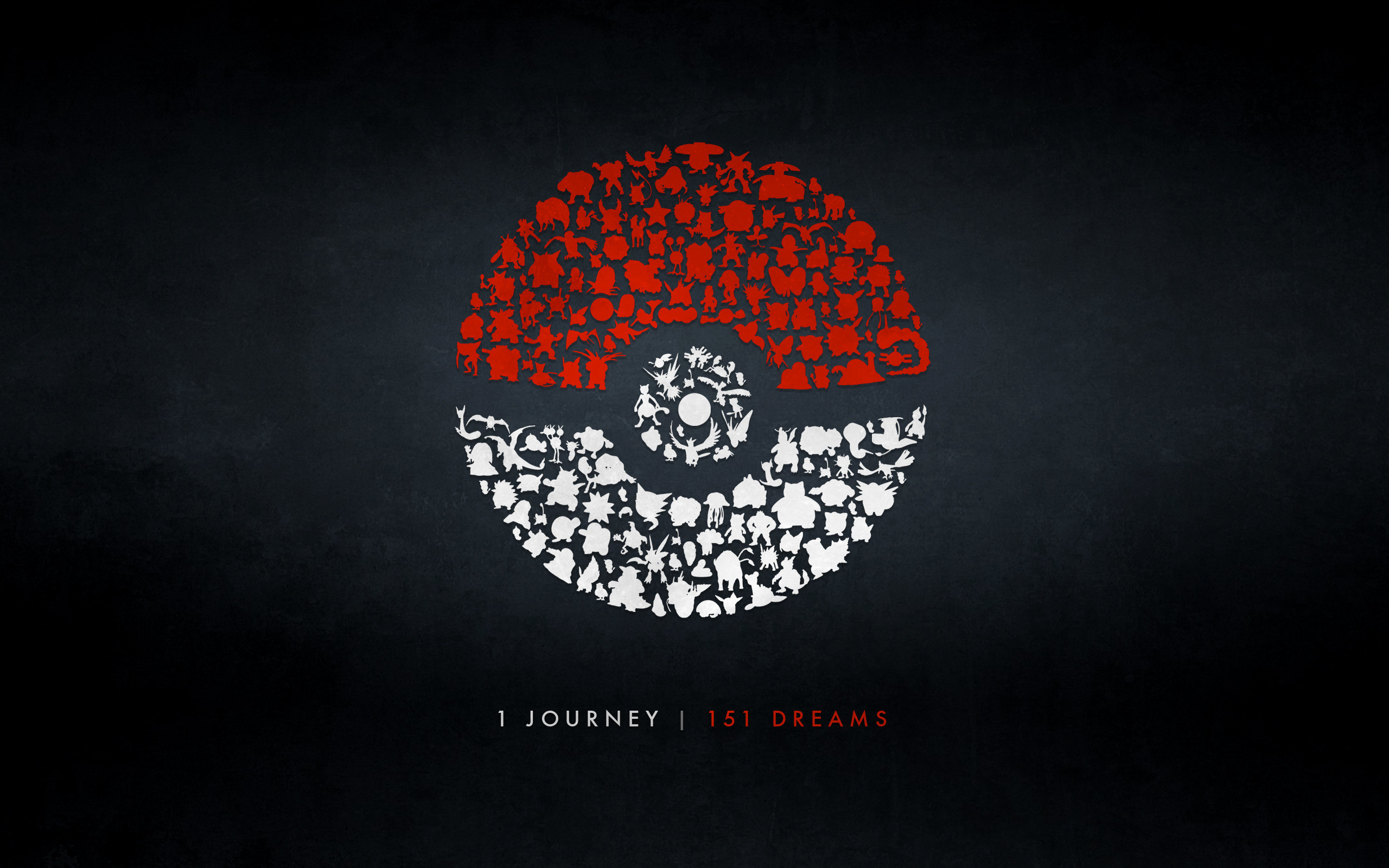 Pokemon Go HD