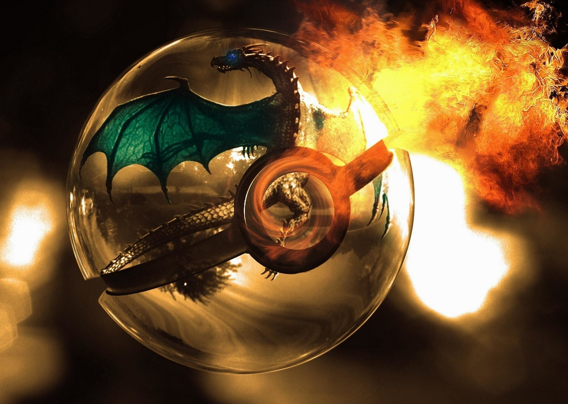 Pokemon-Charizard-HD-Wallpaper-001