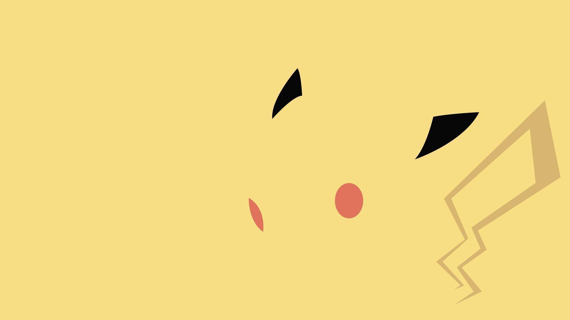 Pokemon Wallpaper Pikachu 26907 Wallpapers HD   colourinwallpaper.
