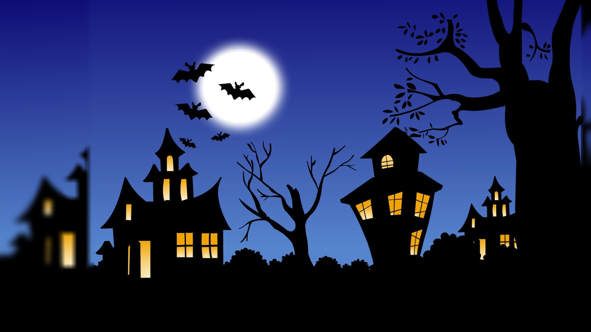 Top Halloween Wallpaper Source · The Best & Spookiest Halloween Apps  TheTechGeek