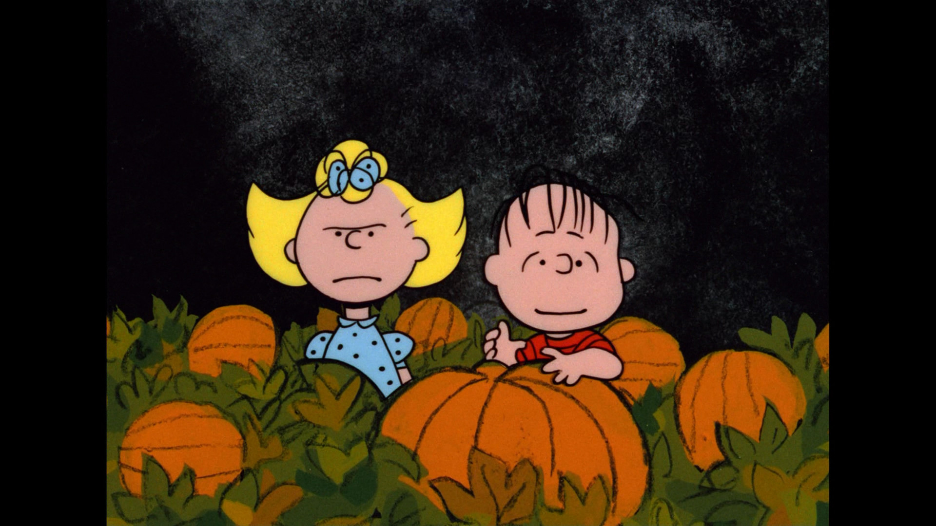 Charlie Brown Halloween id 94366 Source · Charlie brown halloween wallpaper